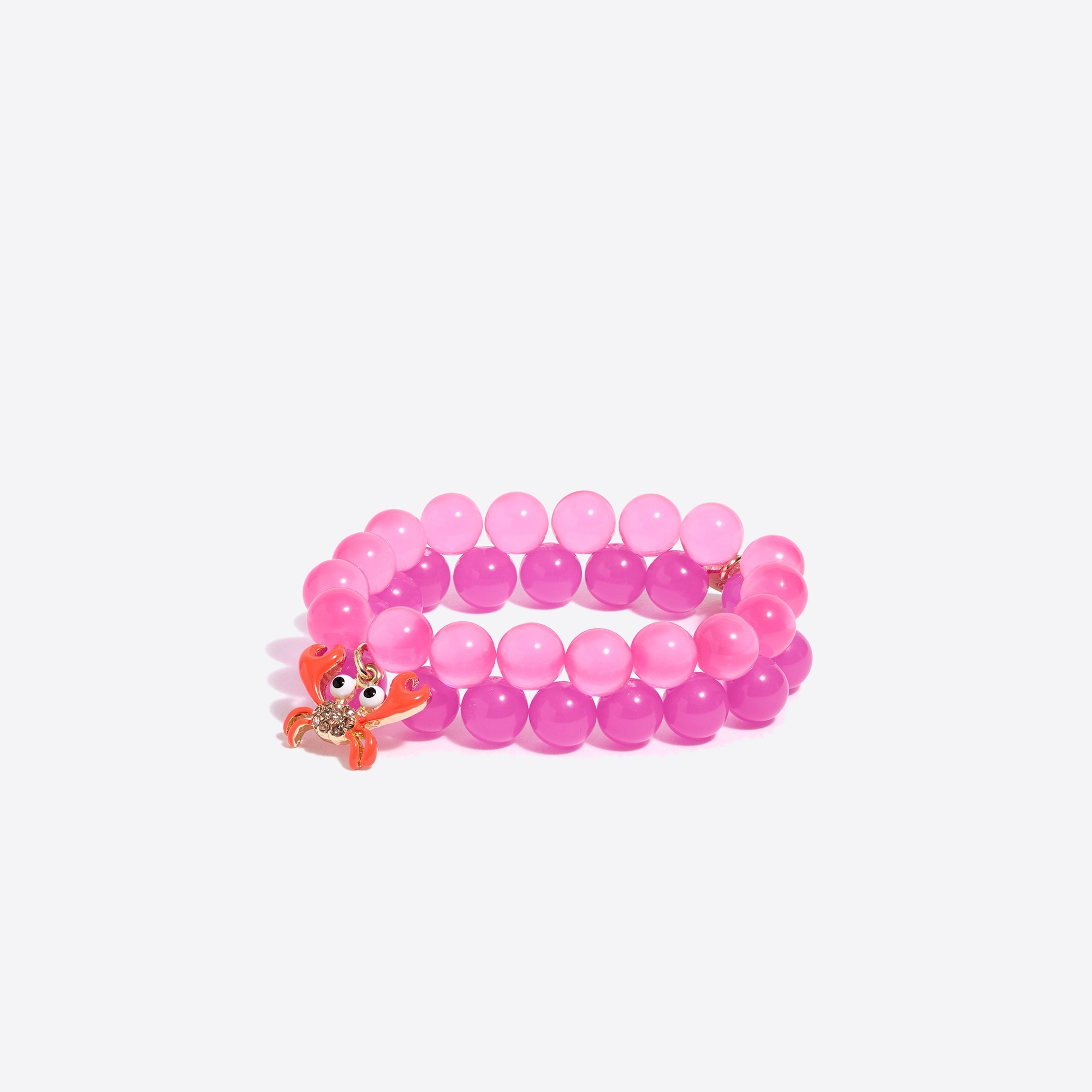 Image 1 for Girls' gumball bracelet