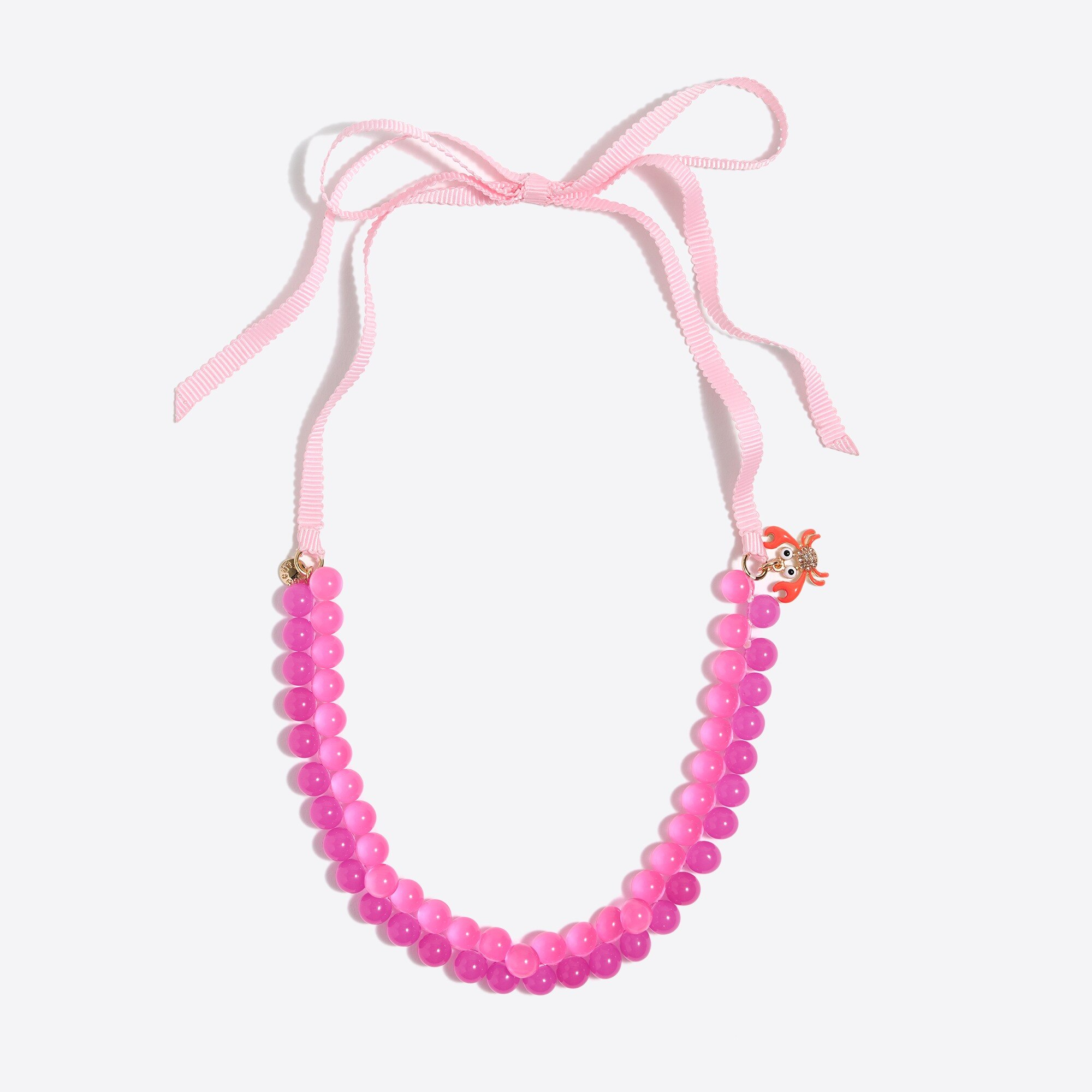 Girls' gumball necklace factorygirls jewelry & accessories c