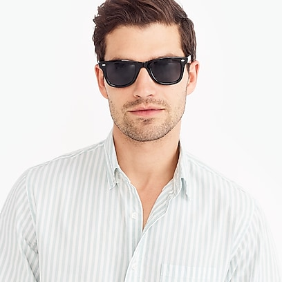 factory mens Classic sunglasses