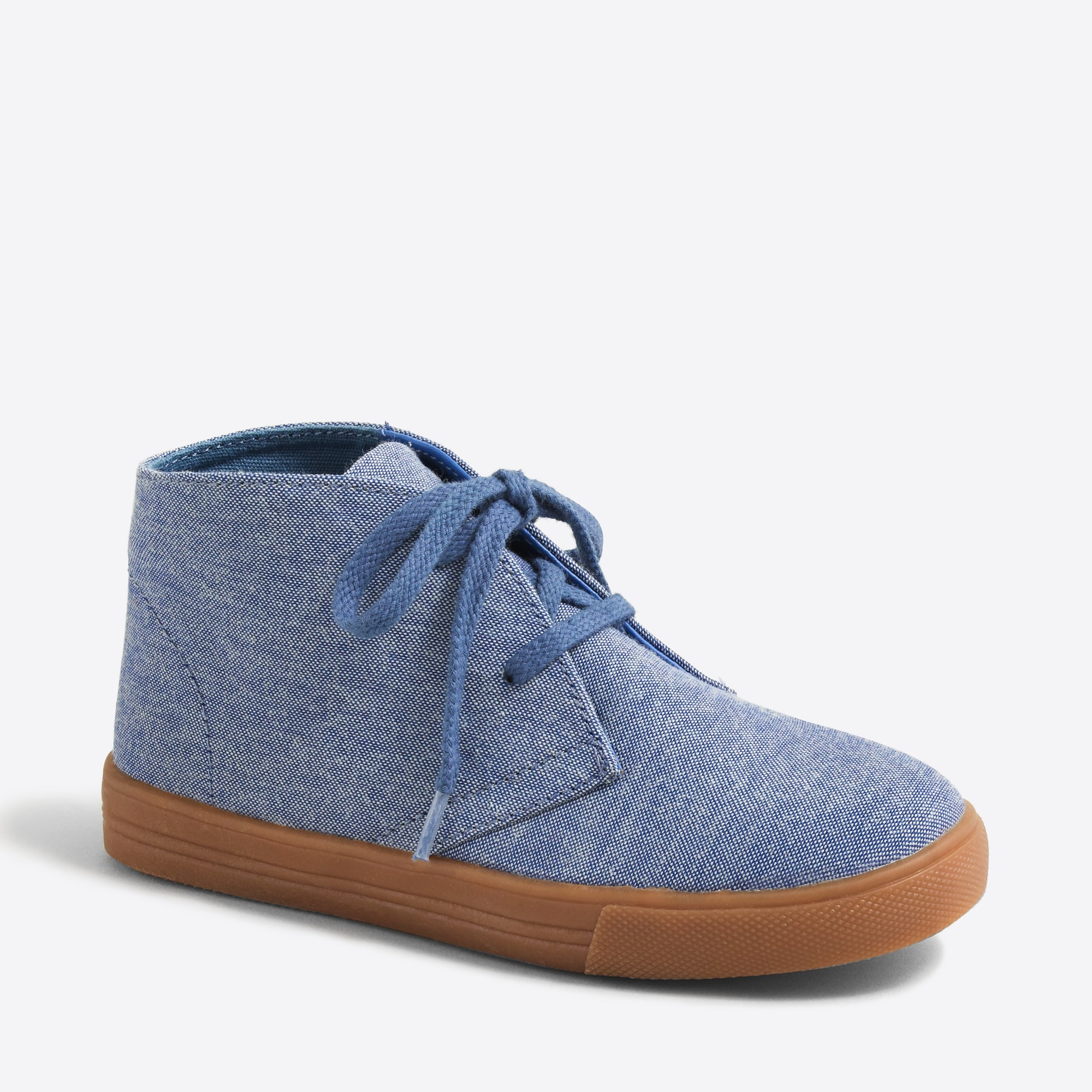 kids' canvas calvert sneakers : factoryboys shoes & socks