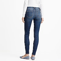 "Image 4 for Rockaway wash skinny jean with 28"" inseam"