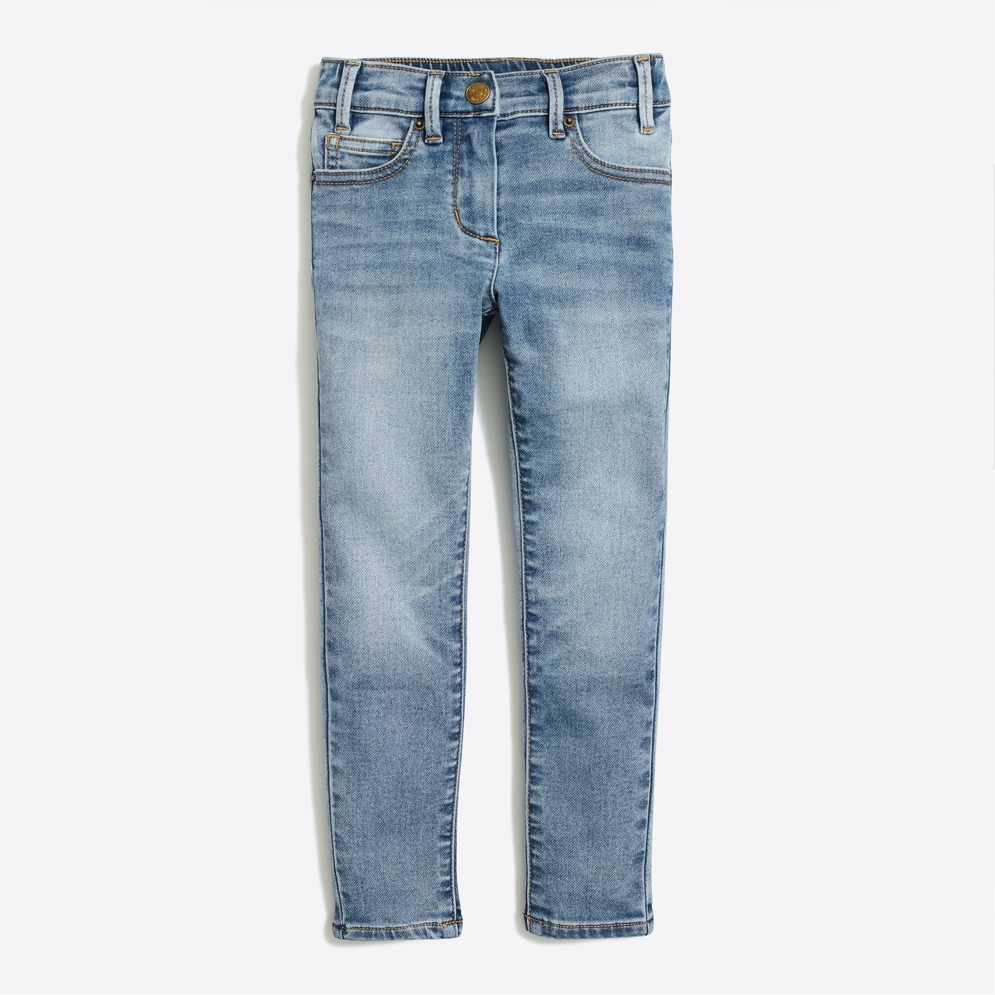 factory girls Girls' anywhere jean