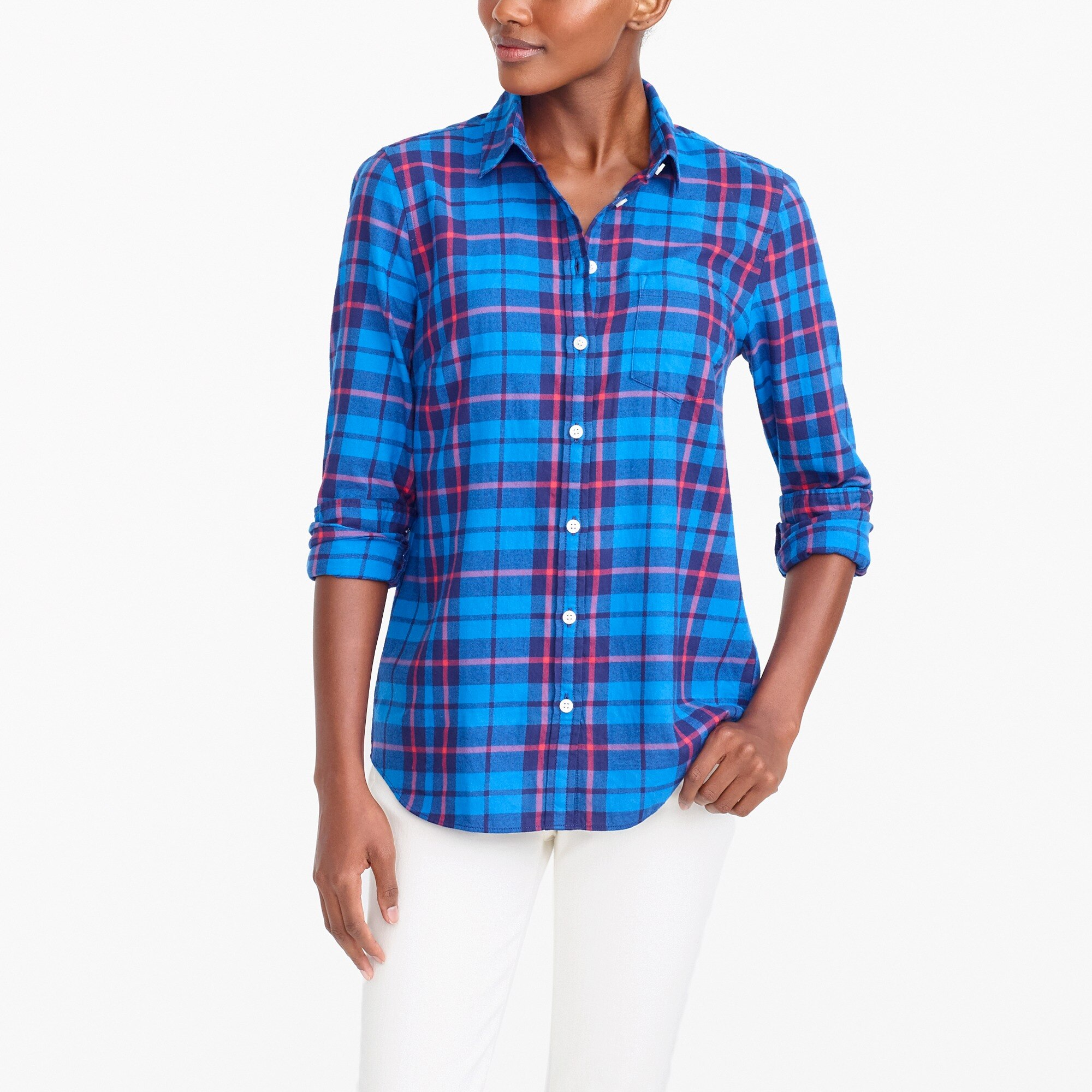 flannel shirt : factorywomen extra-nice list deals