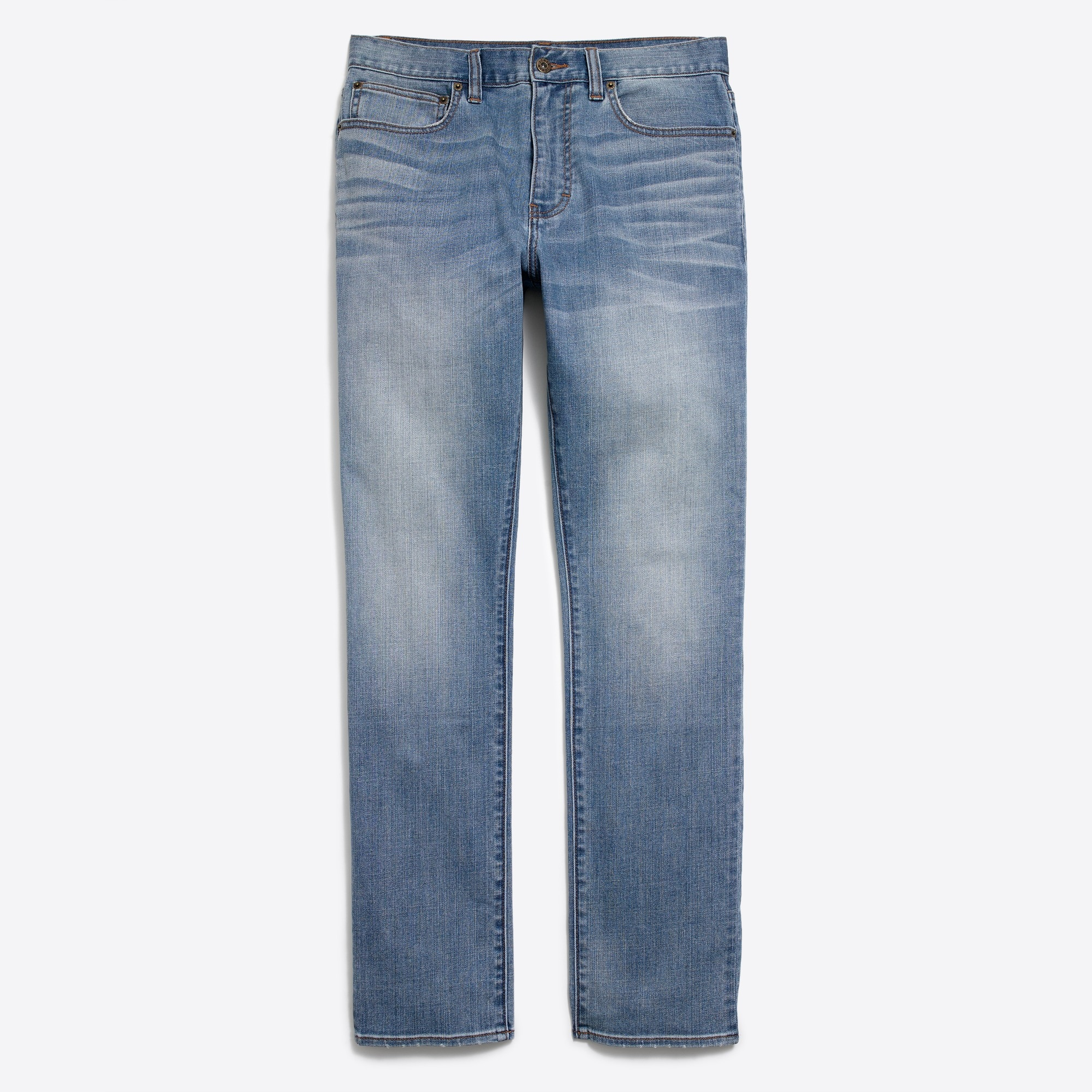 Athletic-fit flex jean in So Cal wash