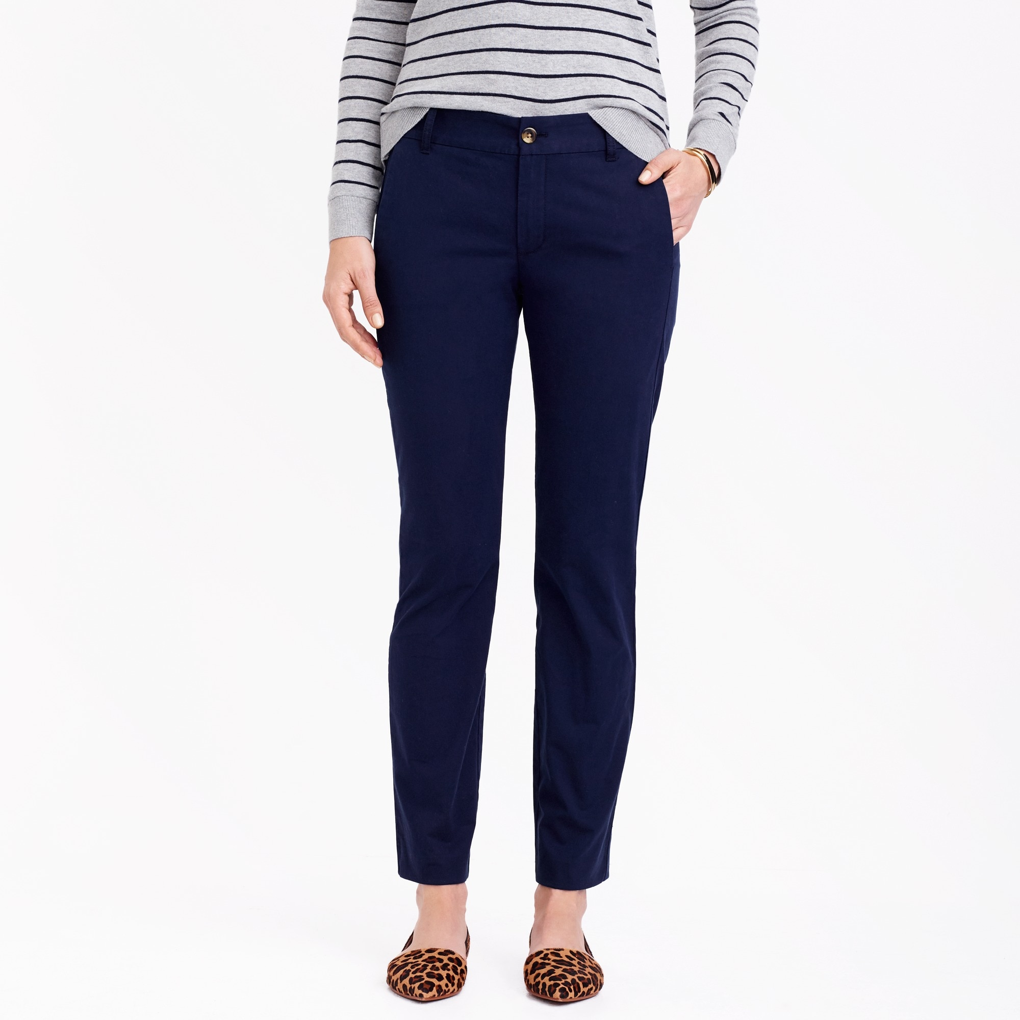 Image 1 for Petite laney chino pant