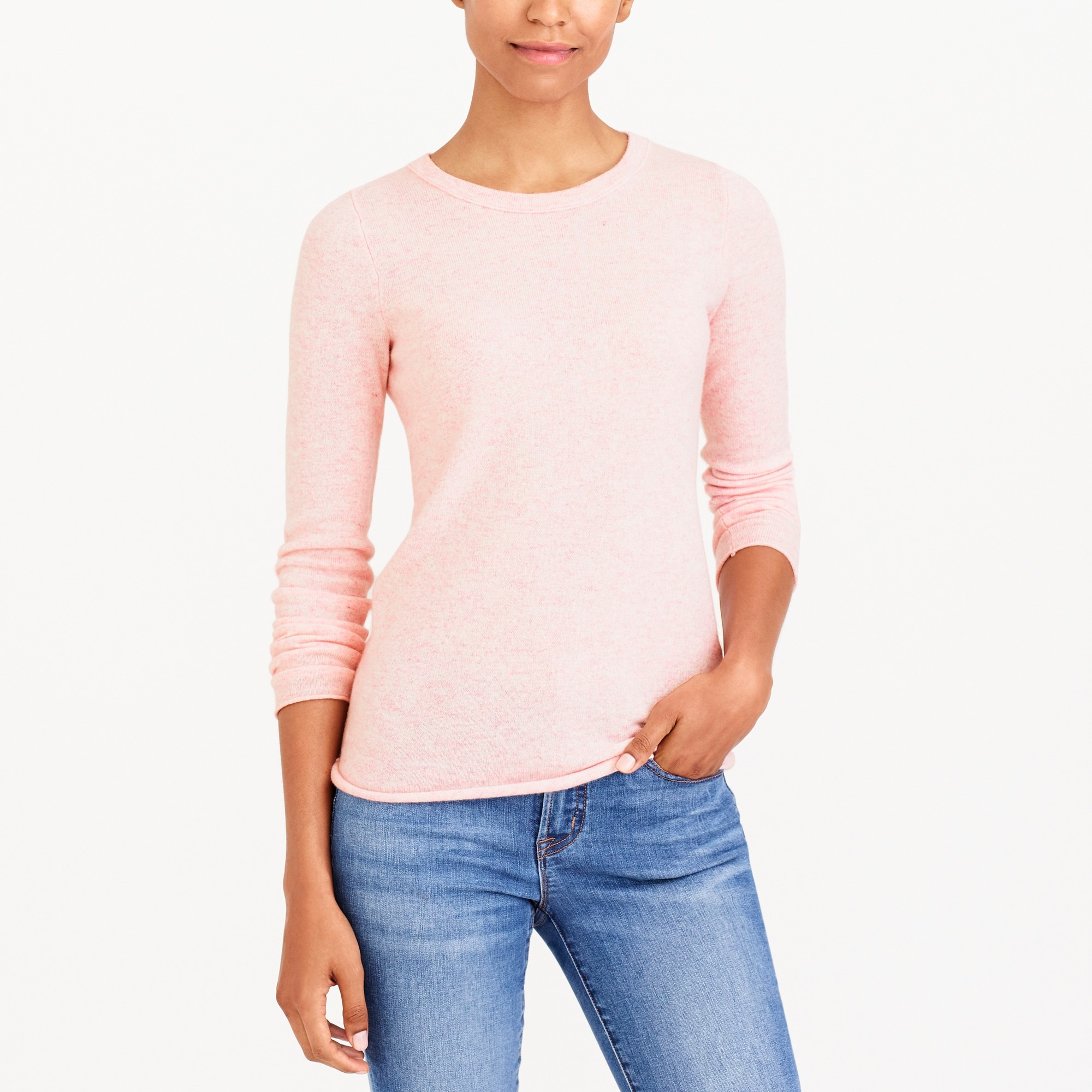 factory womens Cashmere sweater