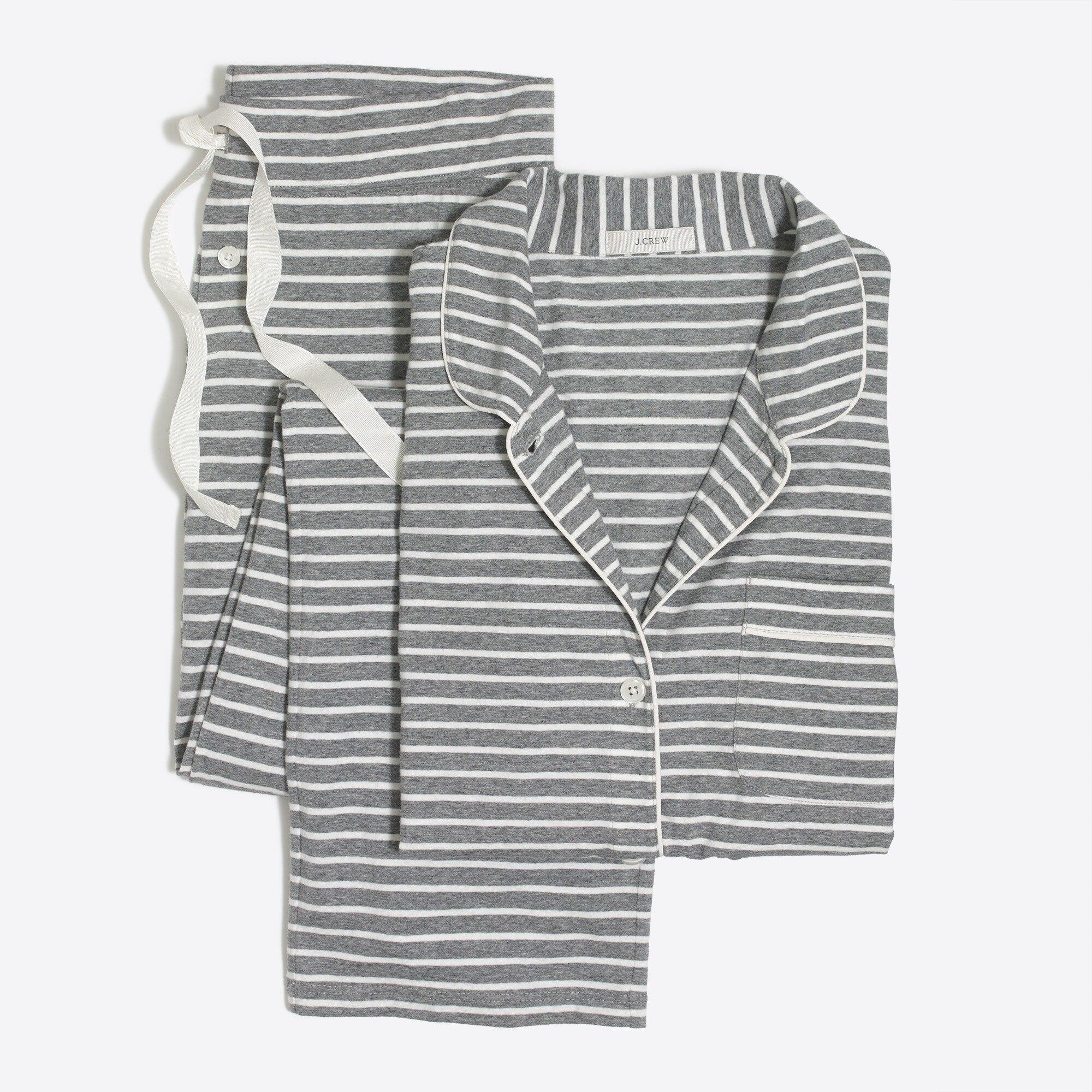 Image 2 for Cotton knit sleep set