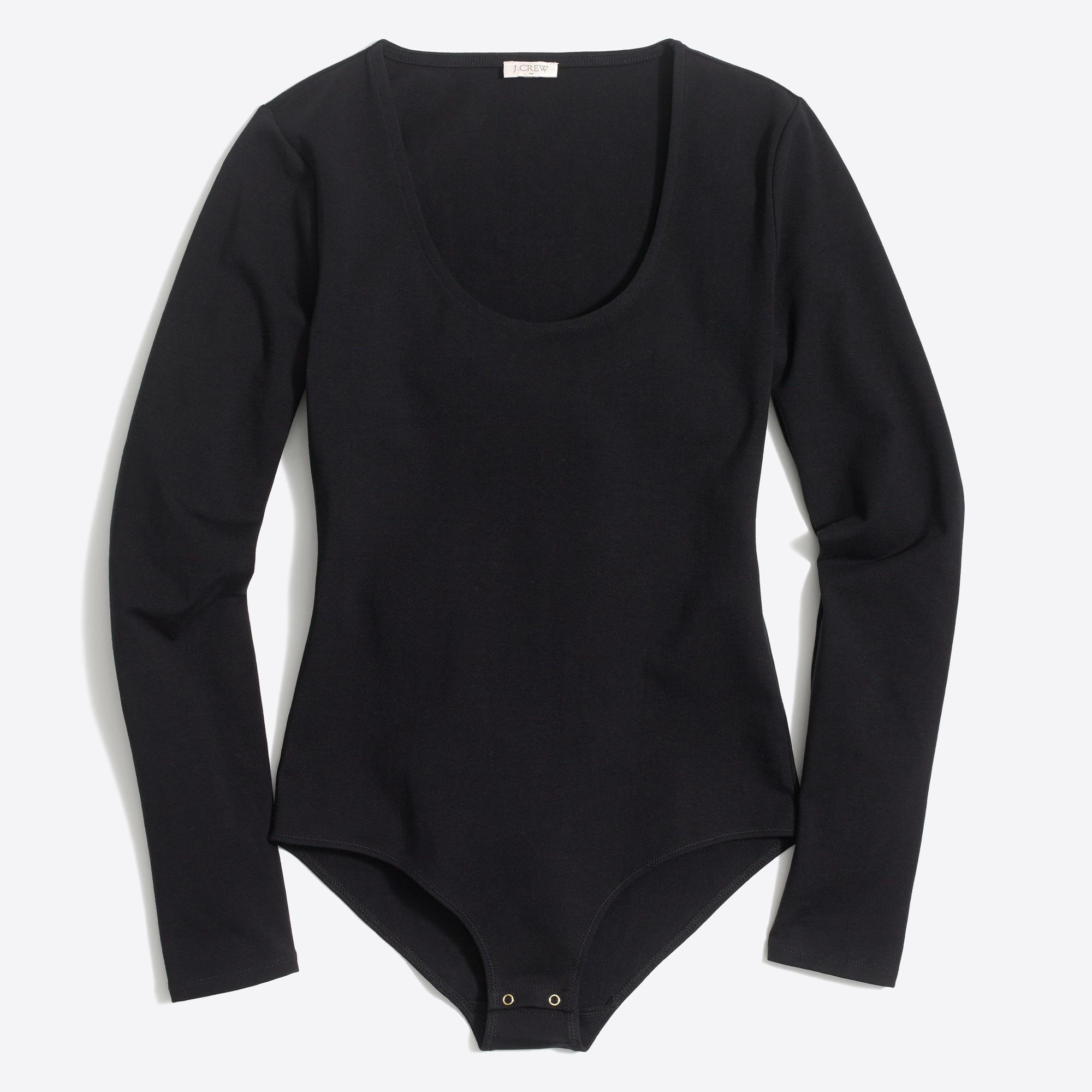 Image 2 for Long-sleeve bodysuit