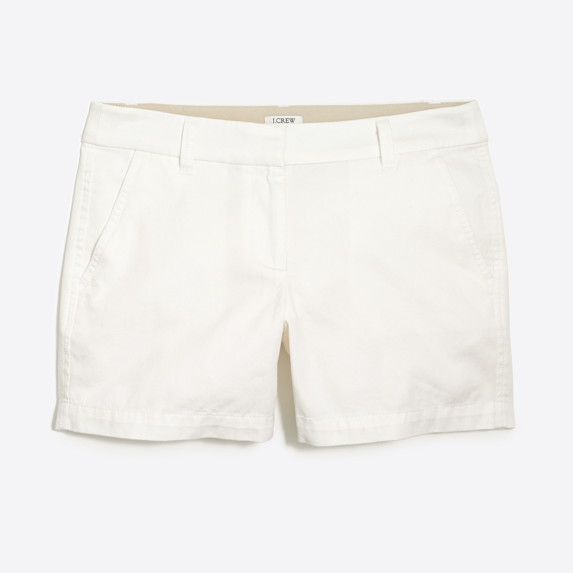 "Image 2 for 5"" chino short"