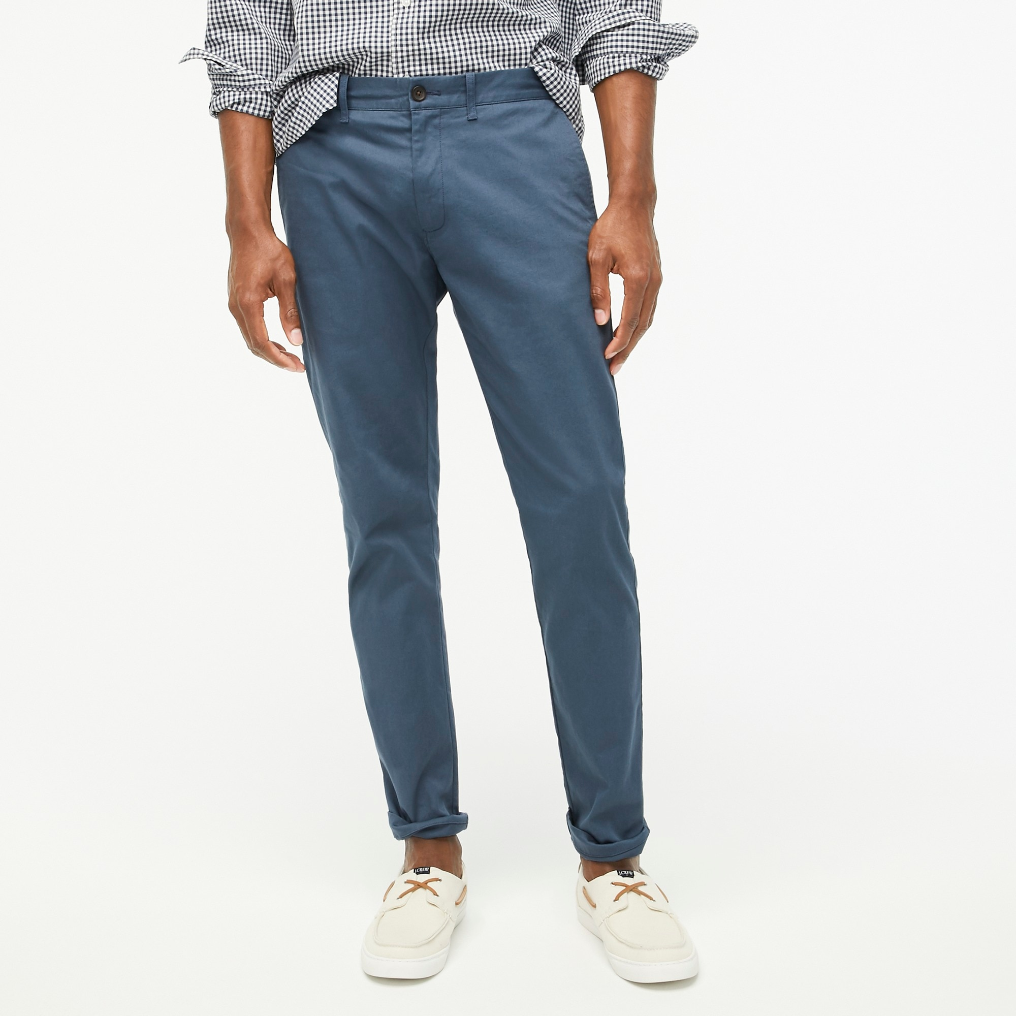 Driggs slim-fit flex chino factorymen pants c
