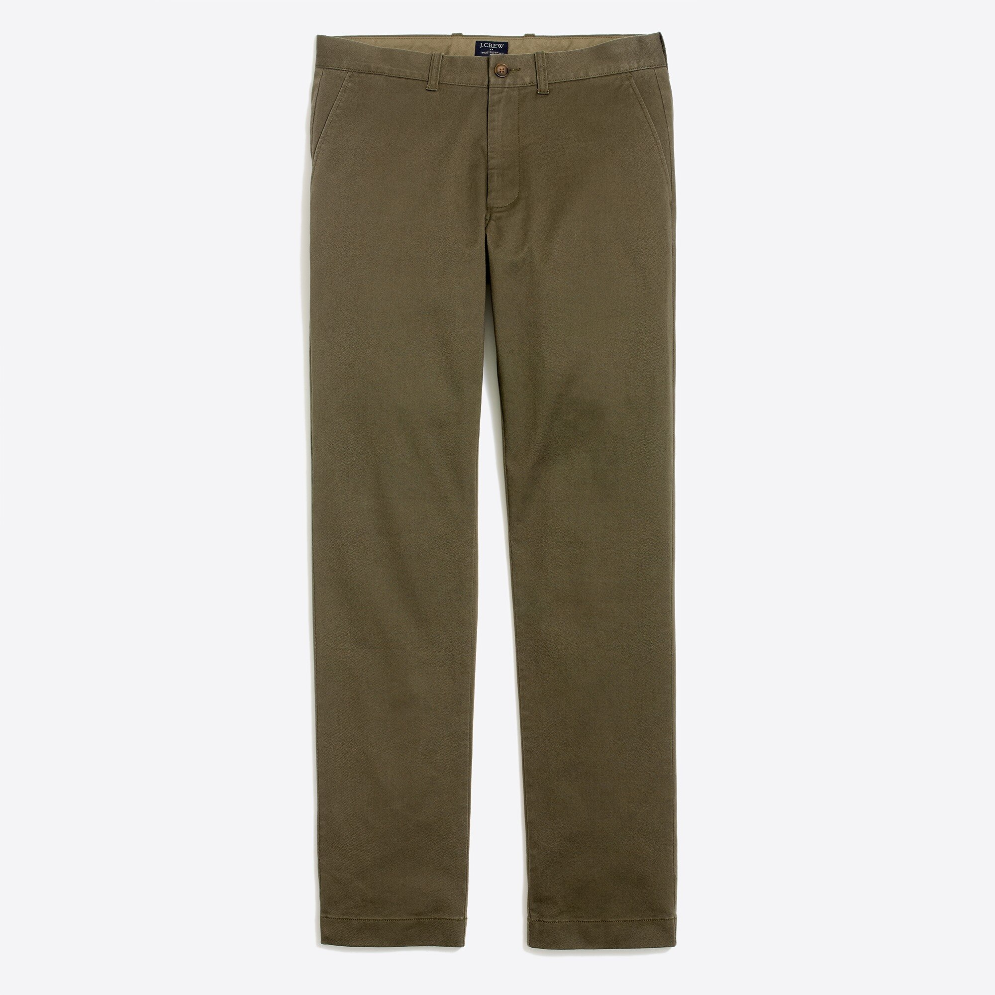 Driggs slim-fit flex chino