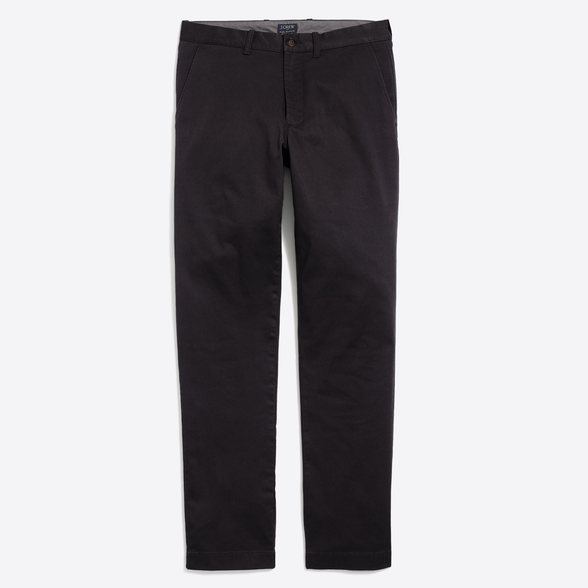 Sutton straight-fit flex chino factorymen flex collection c