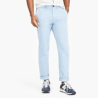 Image 1 for Straight-fit flex chino