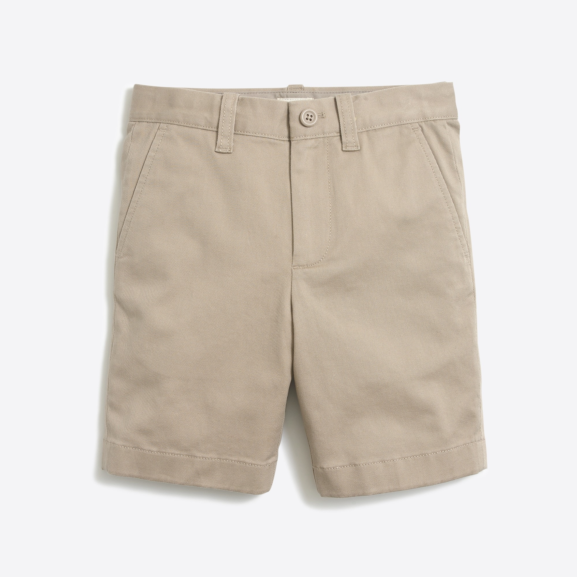 Boys' Gramercy short in flex chino factoryboys the camp shop c