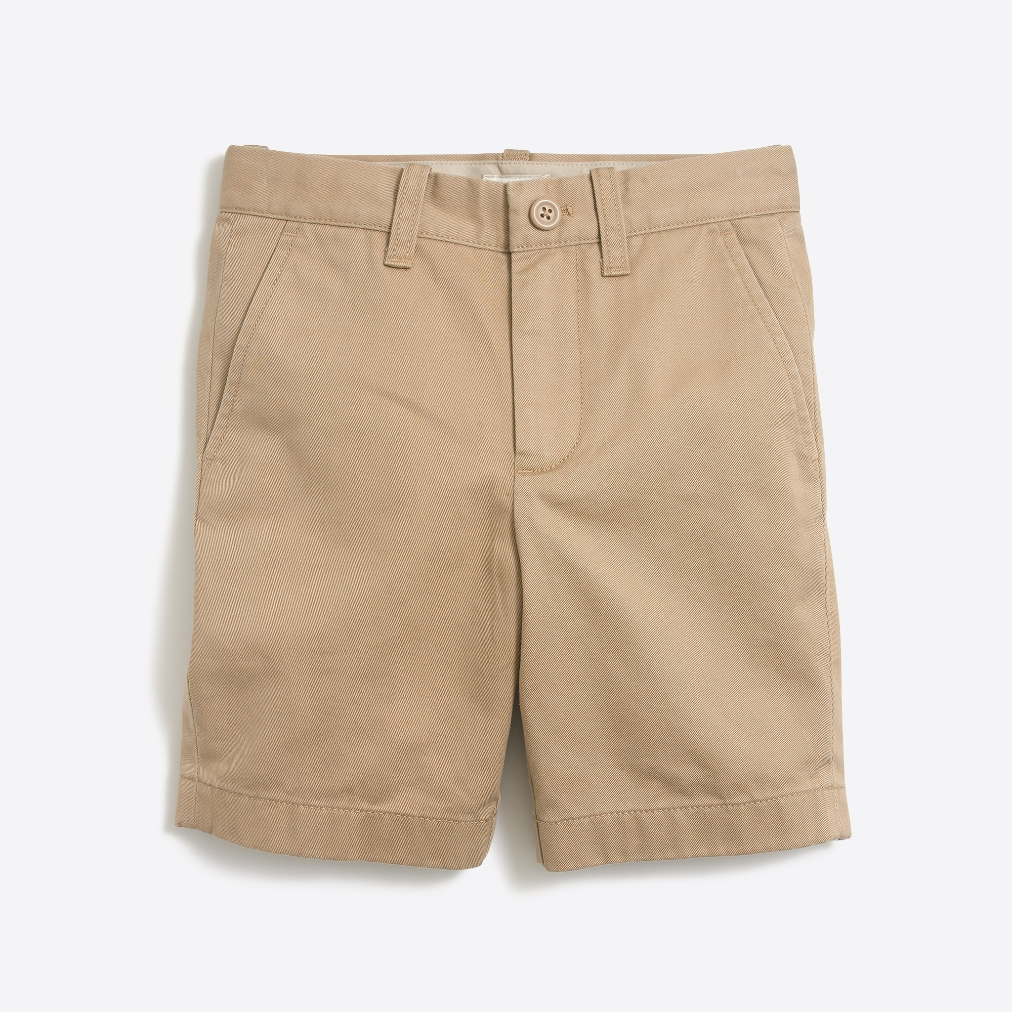 Boys' Gramercy short in chino factoryboys the camp shop c