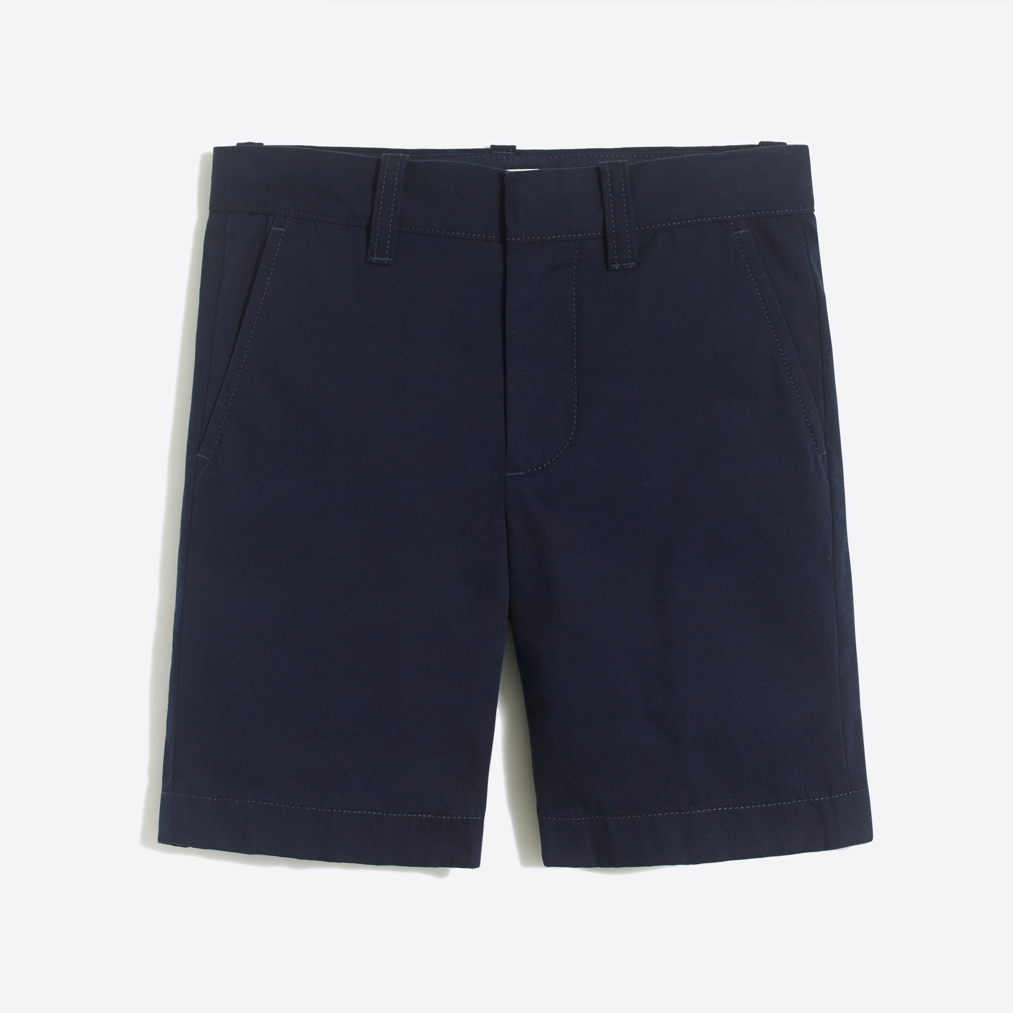 Boys' lightweight Gramercy short in chino factoryboys the camp shop c