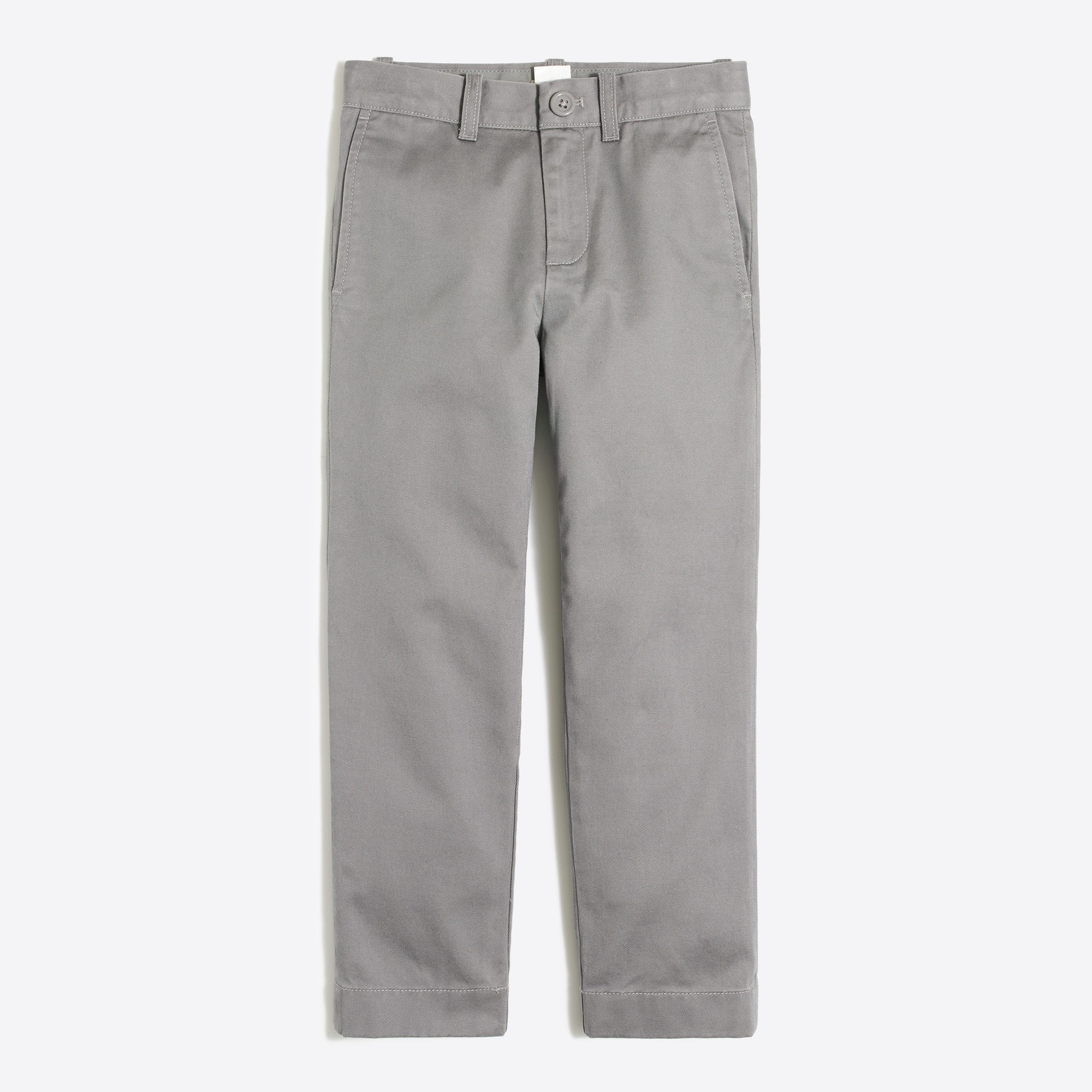 factory boys Boys' slim chino