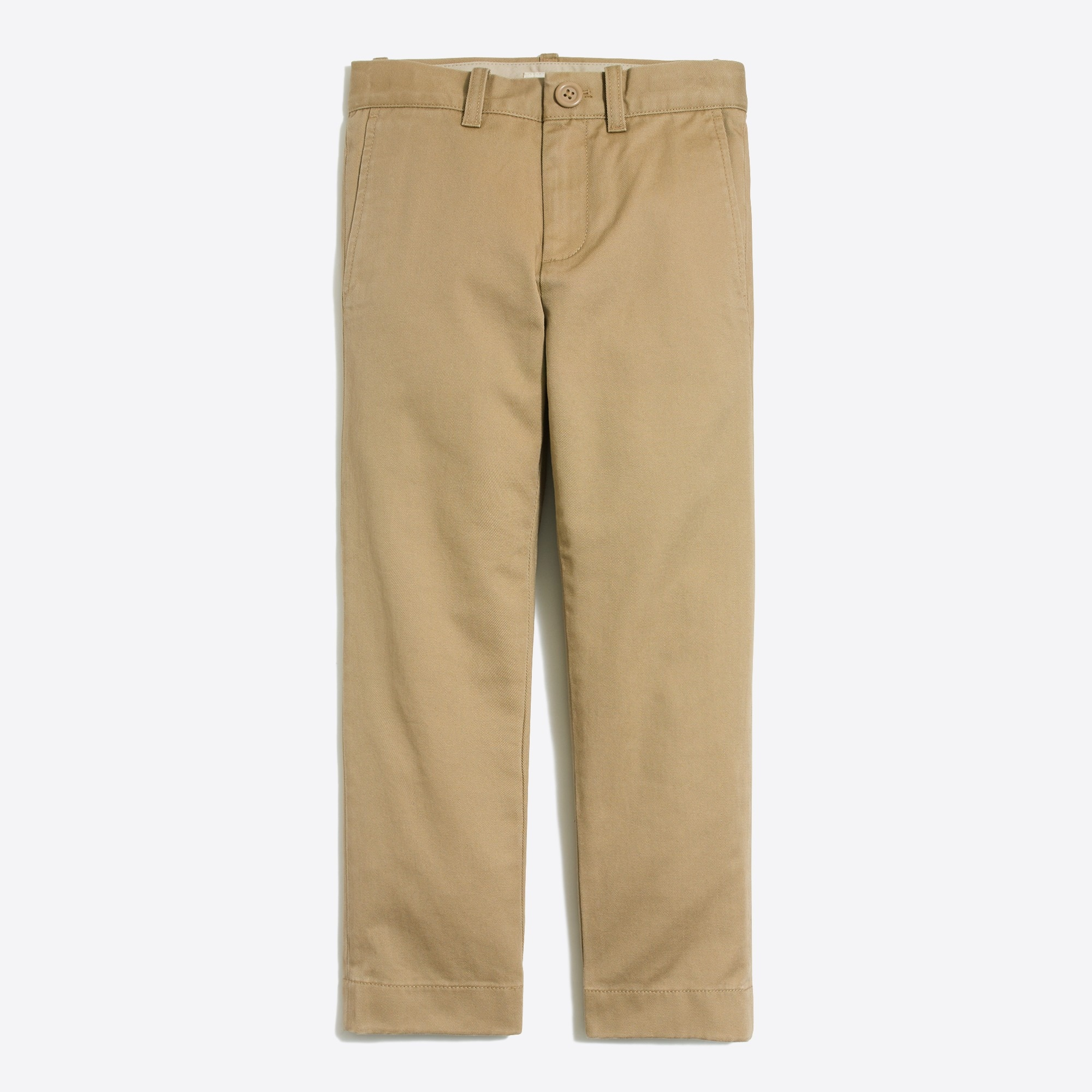Boys' slim chino factoryboys online exclusives c