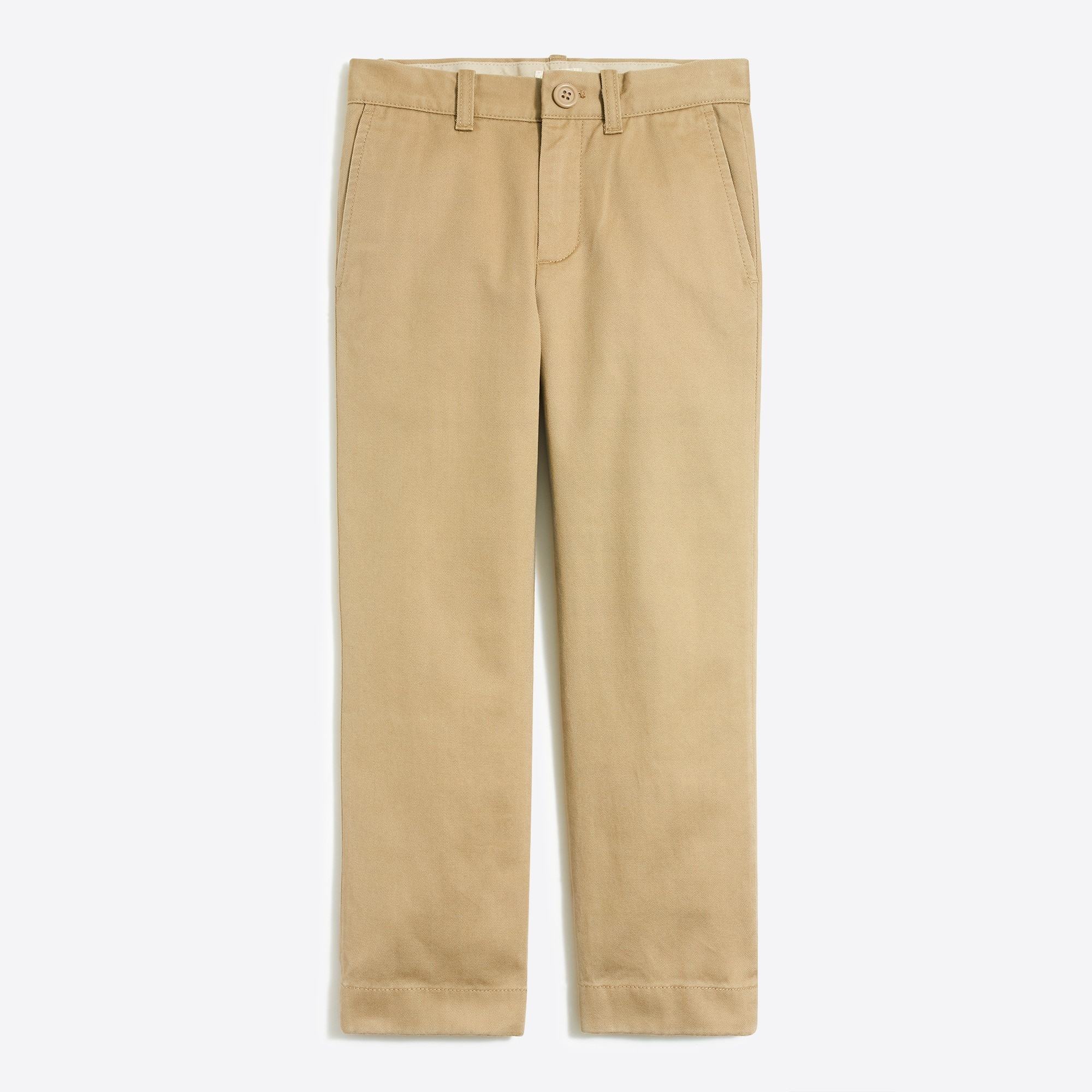 Boys' straight chino factoryboys online exclusives c