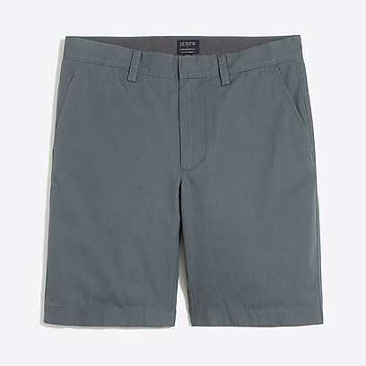 "9"" Gramercy lightweight short"