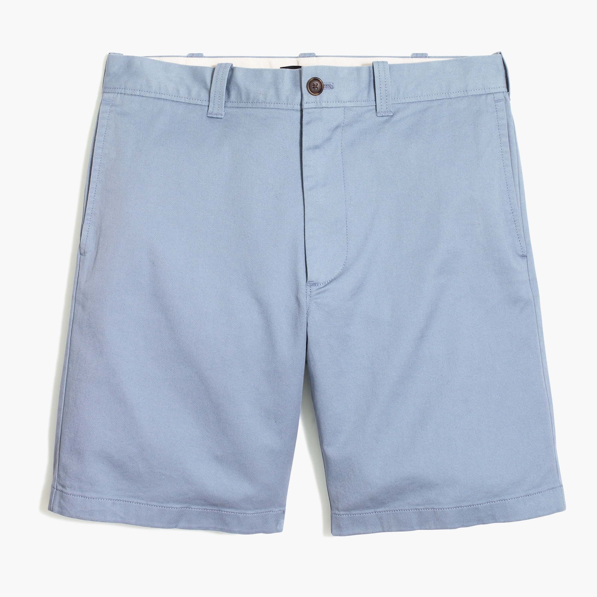 "Image 2 for 9"" Gramercy flex chino short"