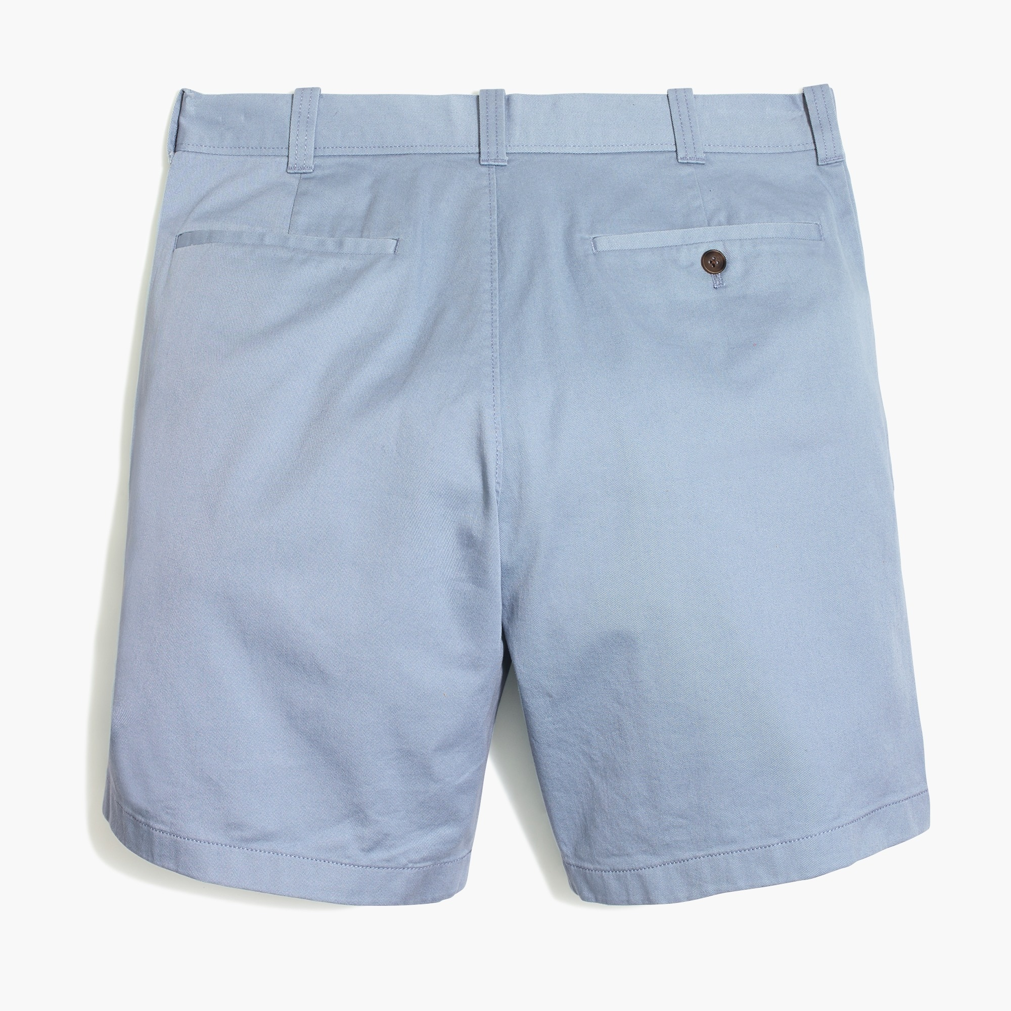 "Image 4 for 9"" Gramercy flex chino short"