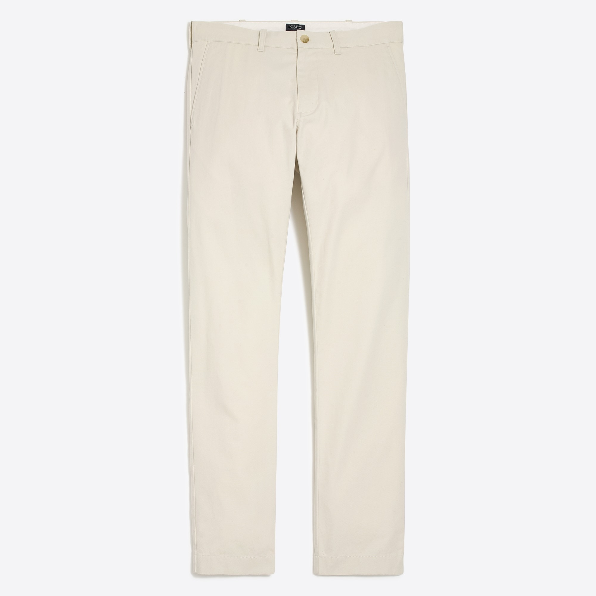 Driggs slim-fit lightweight chino factorymen pants c