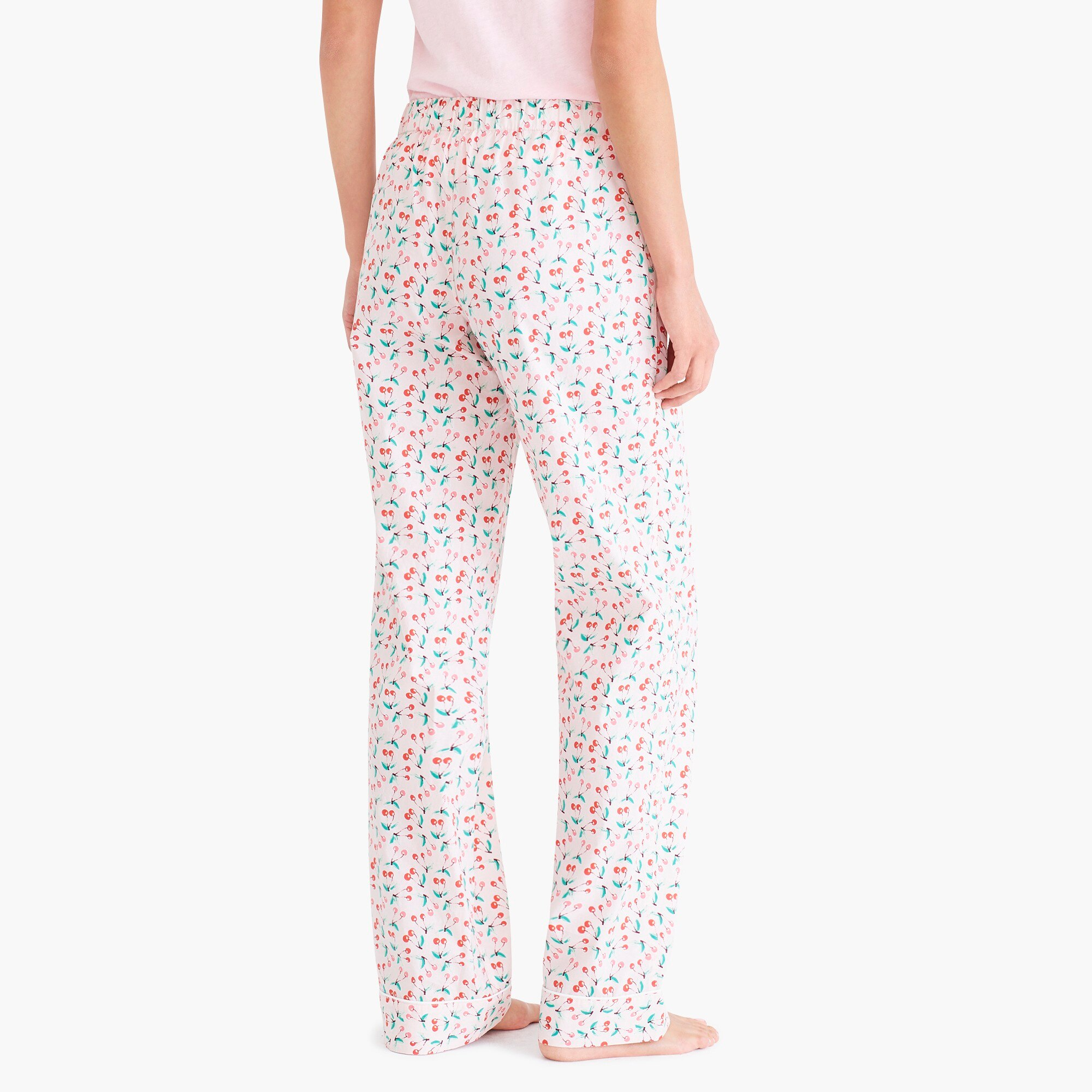 Image 2 for Printed sleep pants