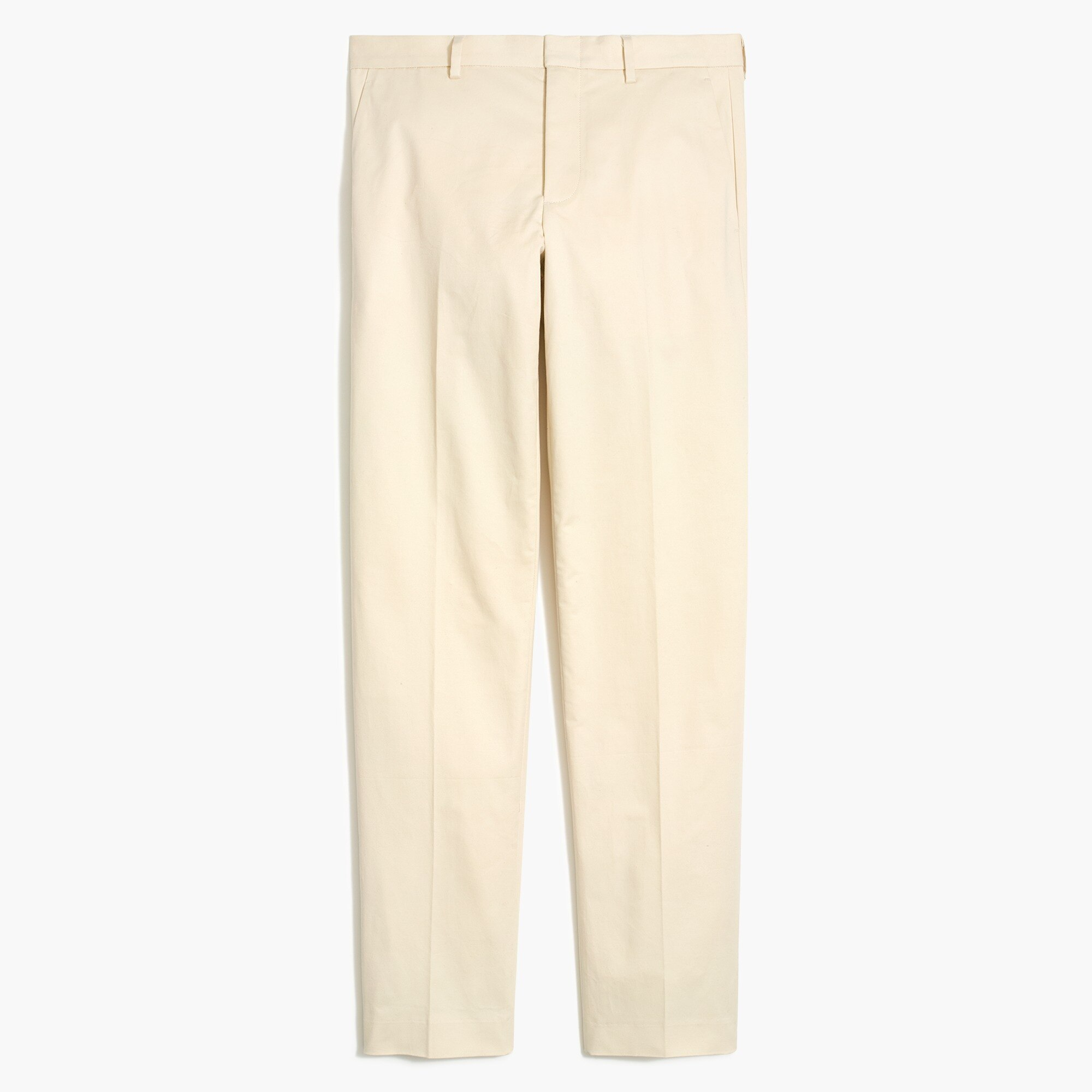Image 4 for Slim-fit Thompson suit pant in flex chino
