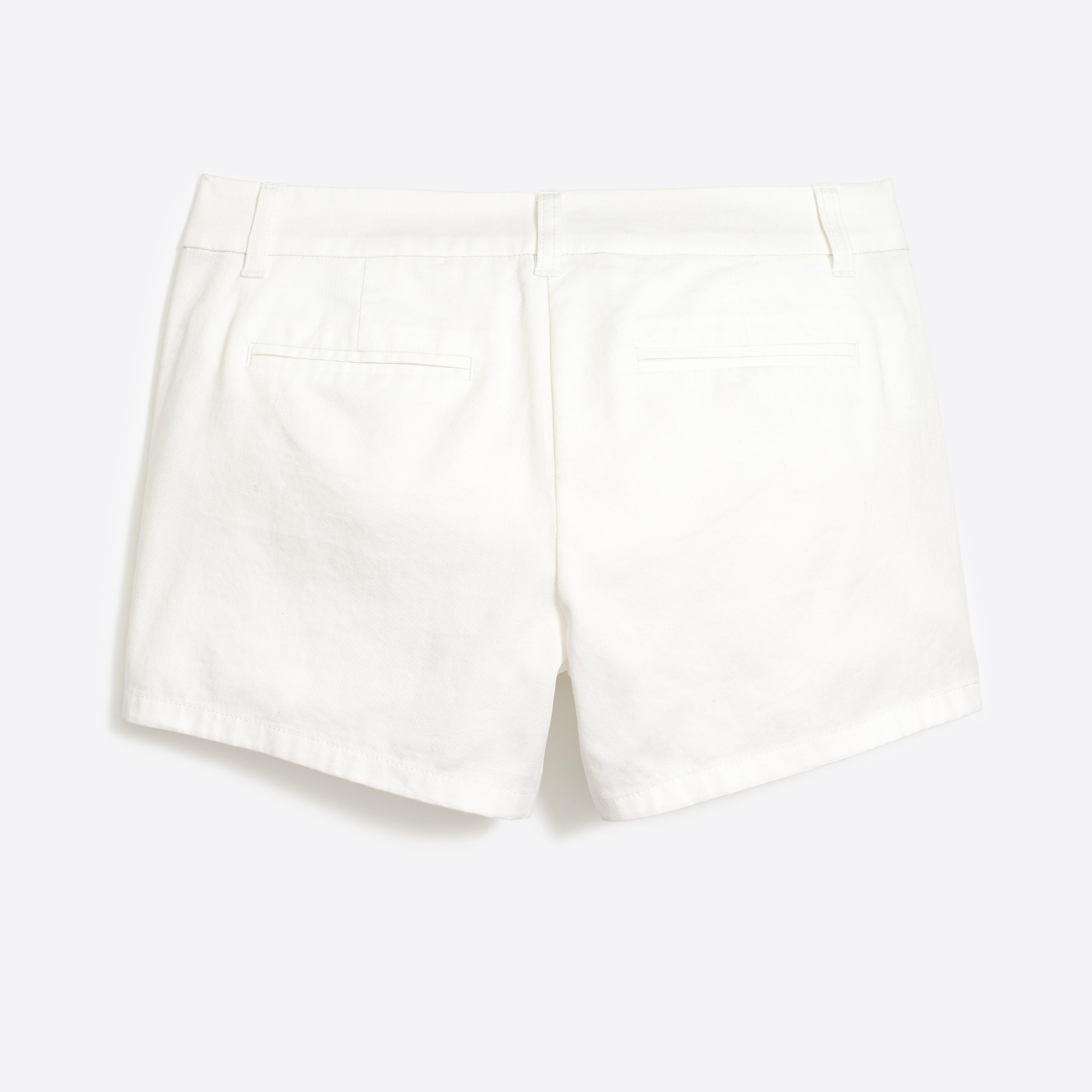 "Image 3 for 3 1/2"" chino short"