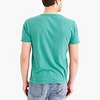 Image 3 for J.Crew Mercantile Pacific striped T-shirt