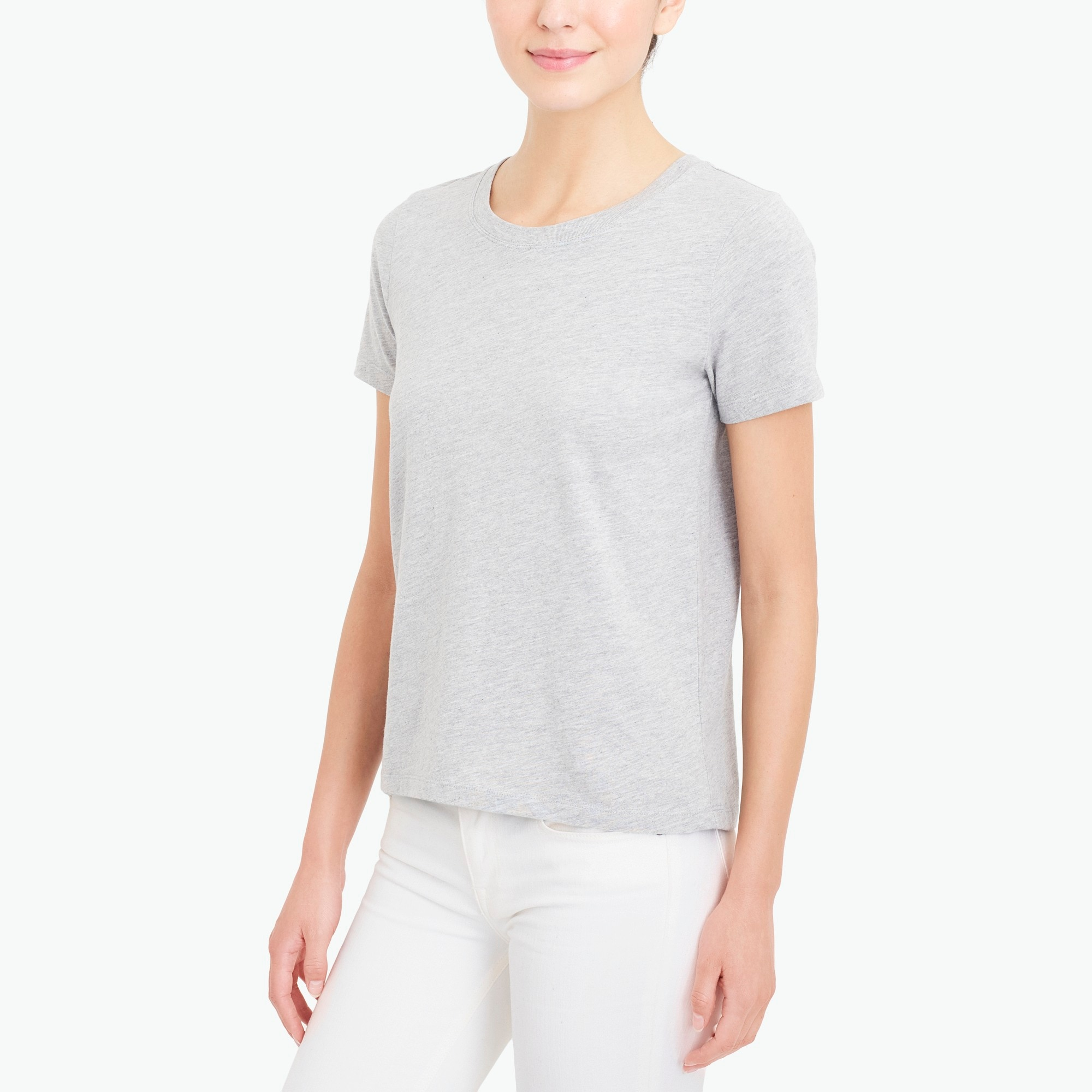 J.Crew Mercantile Broken-In T-shirt factorywomen new arrivals c