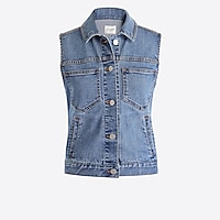 Image 2 for Denim vest