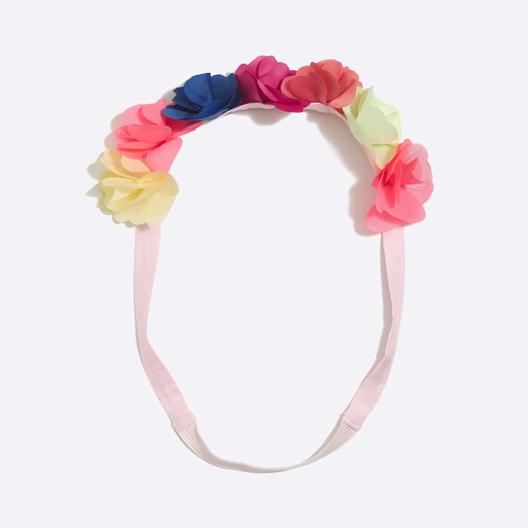Girls' flower crown factorygirls jewelry & accessories c