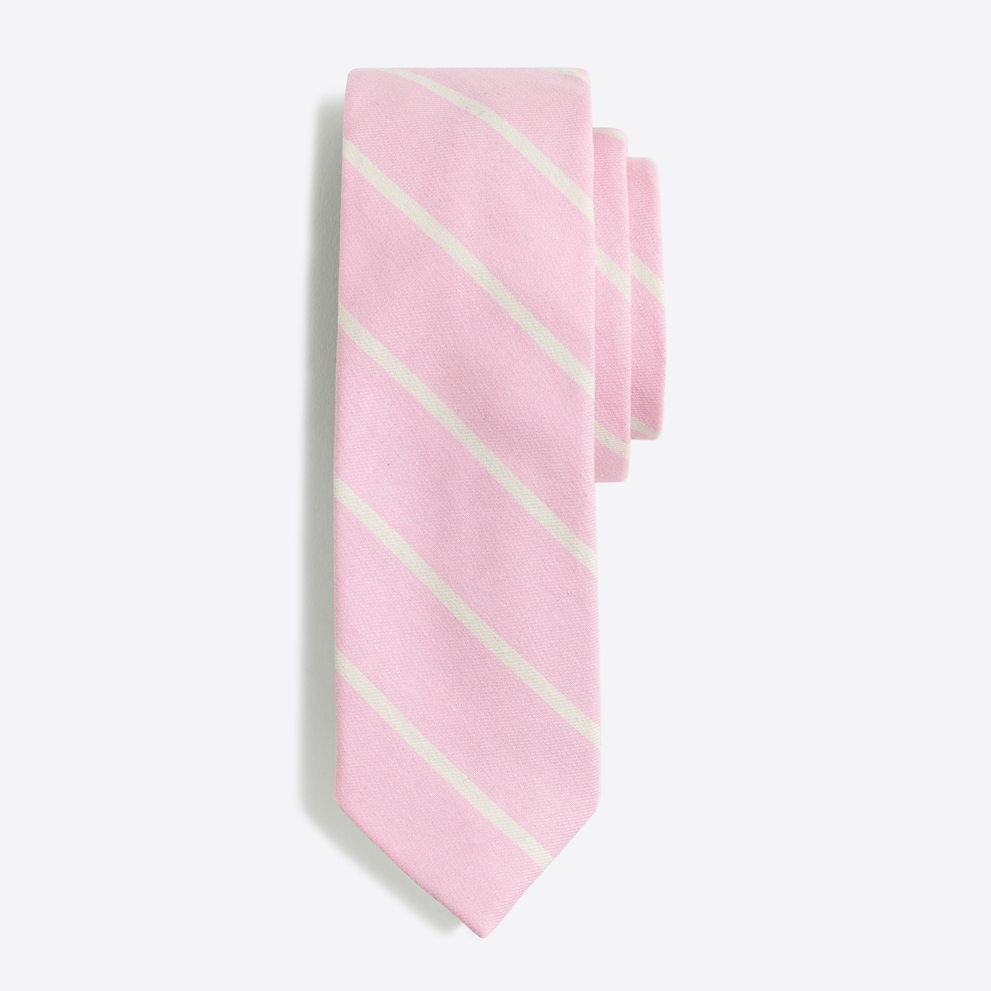 thin stripe tie : factorymen ties