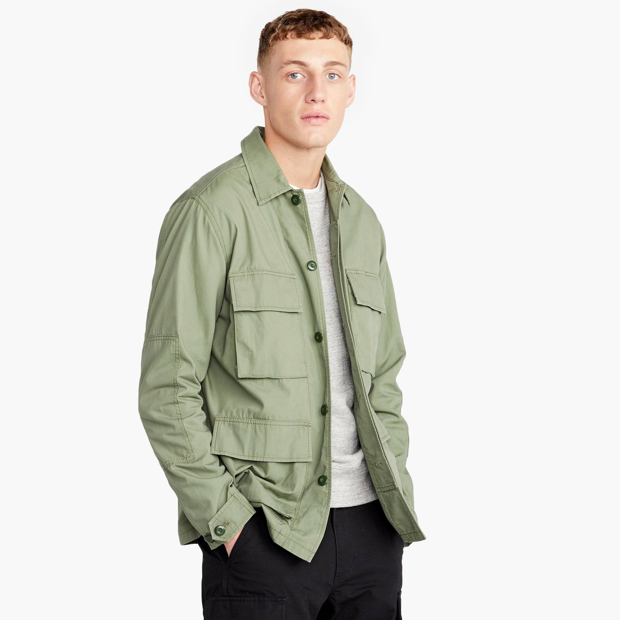 Image 3 for J.Crew Mercantile field jacket