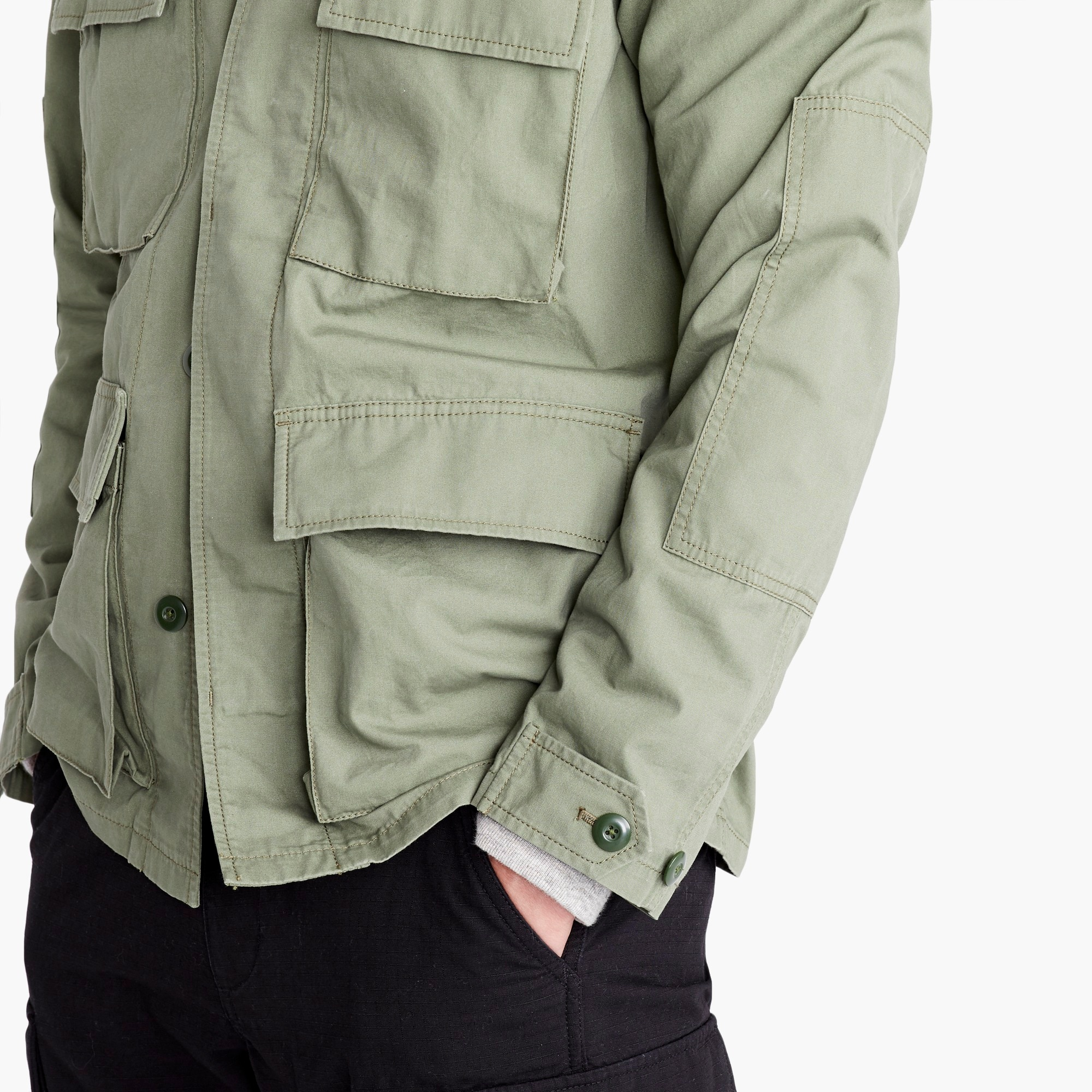 Image 5 for J.Crew Mercantile field jacket