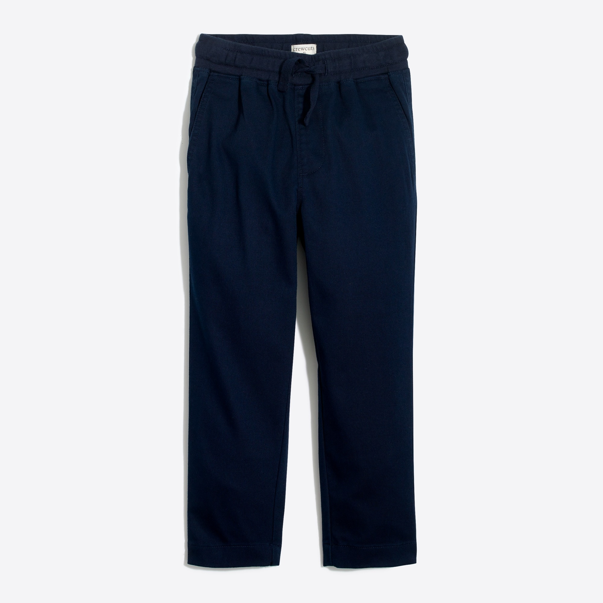 factory boys Boys' pull-on chino