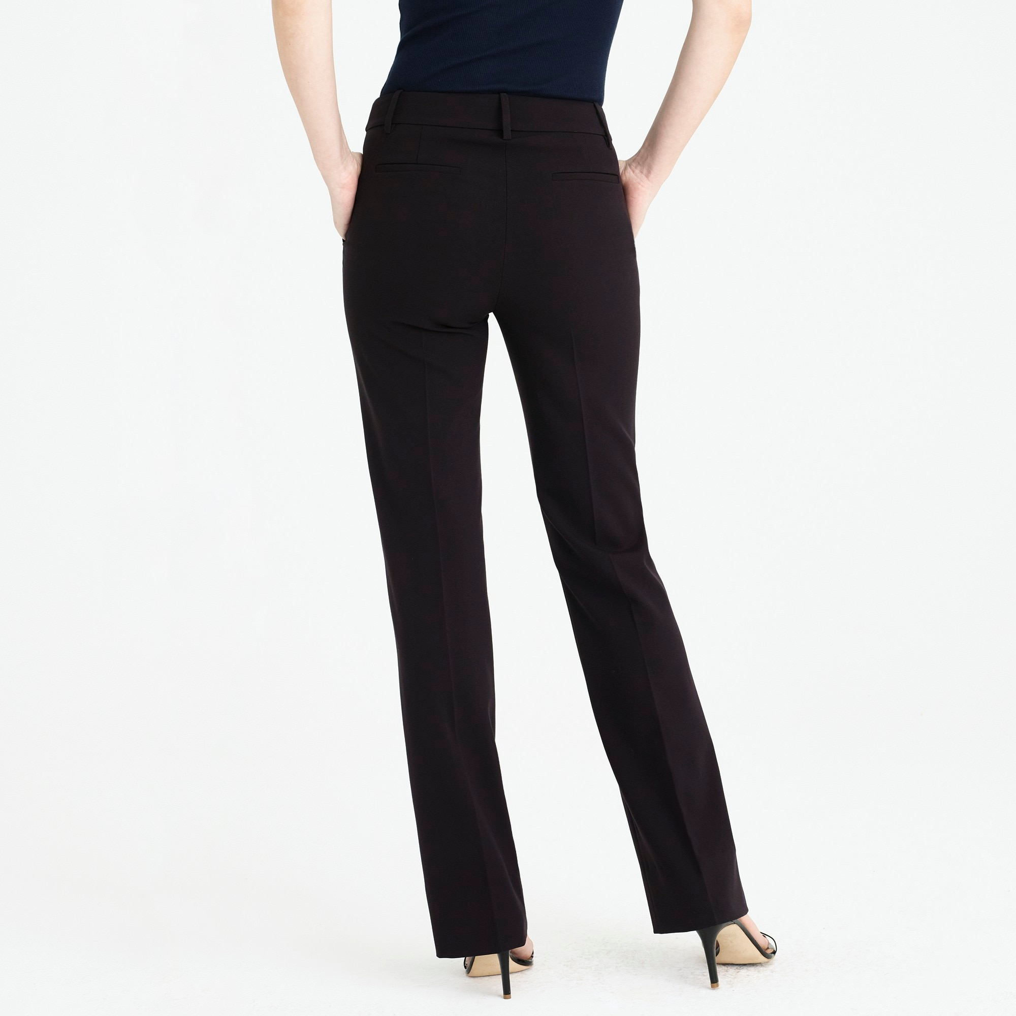 Image 3 for Petite work trouser