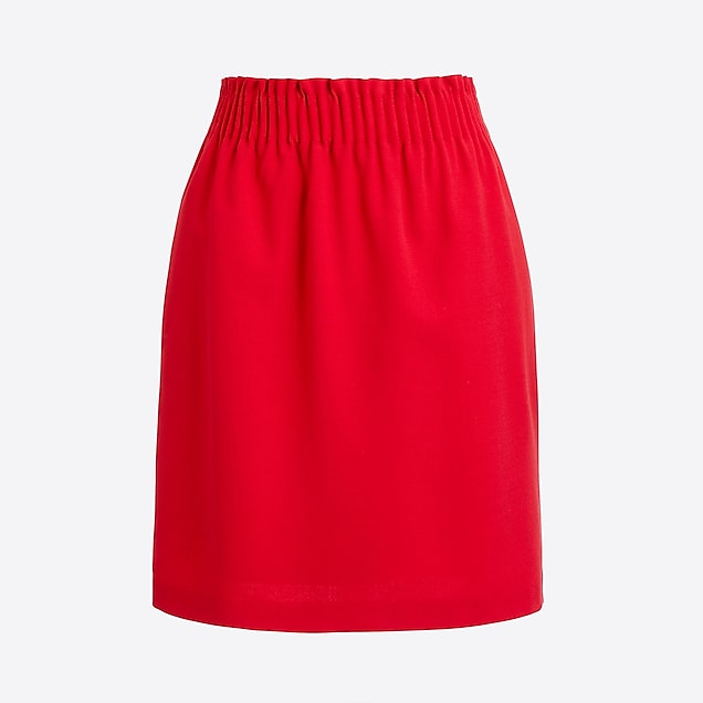 sidewalk skirt : factorywomen mini