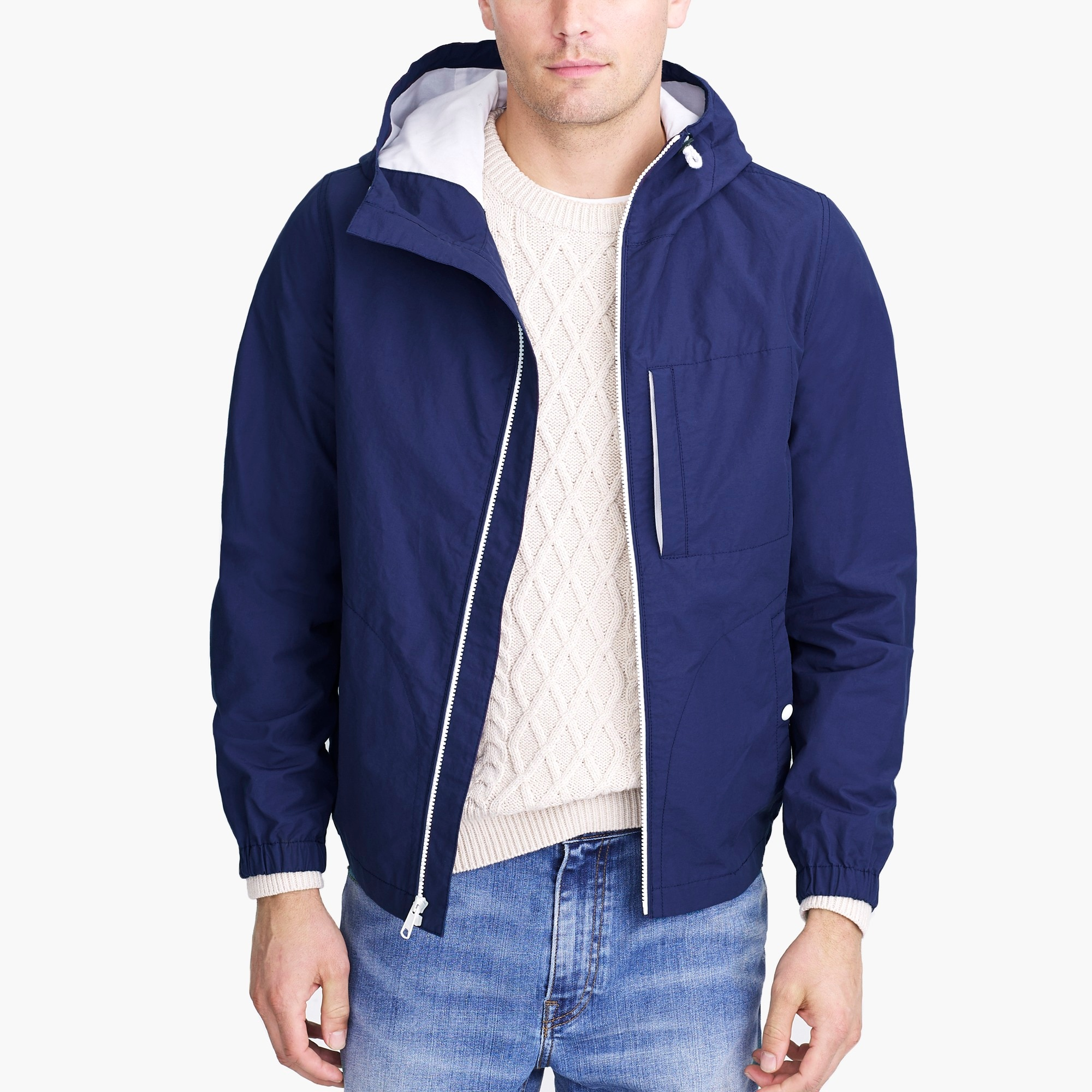 fleet jacket : factorymen jackets