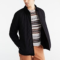 Image 1 for Quilted jacket