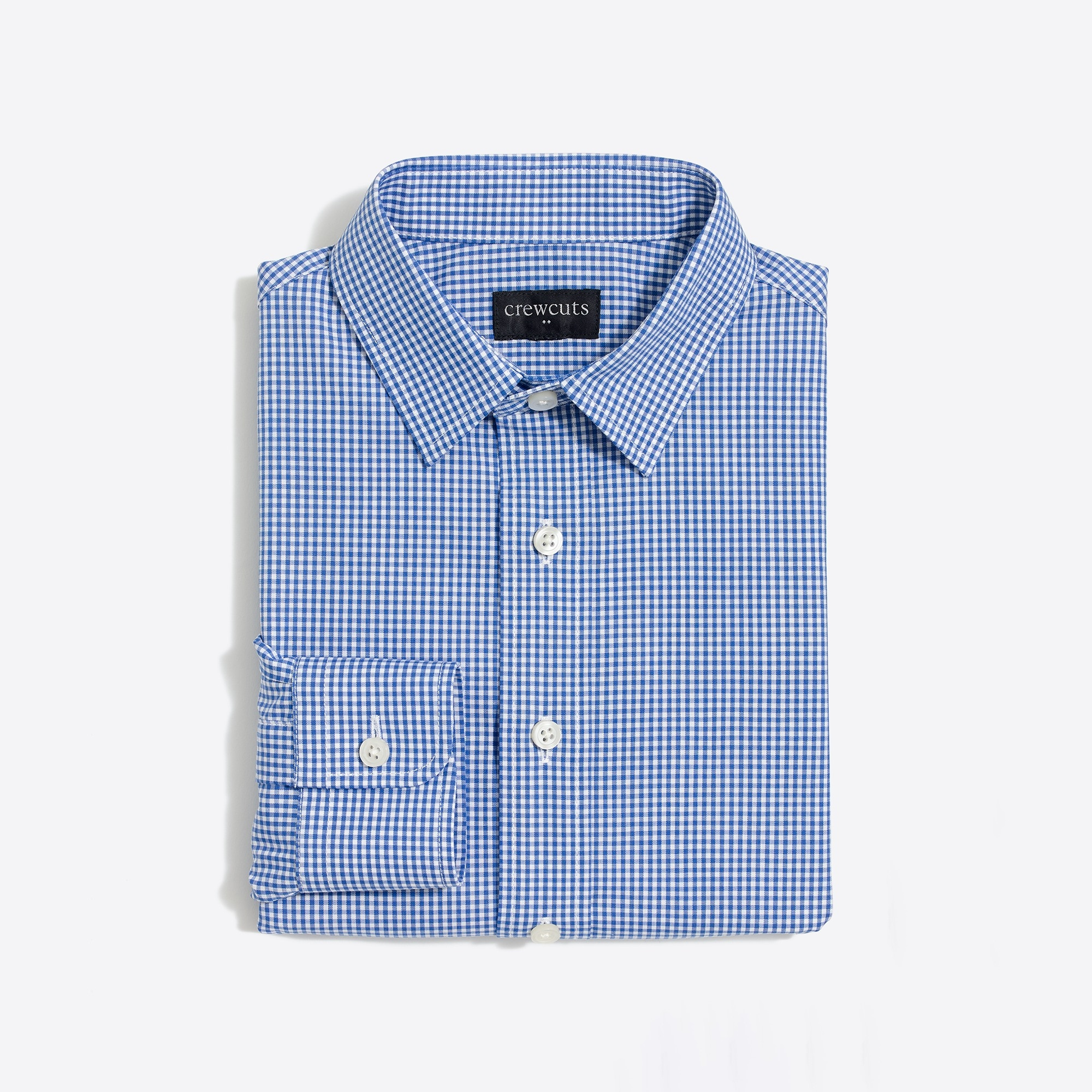 boys' long-sleeve flex thompson patterned shirt : factoryboys thompson dress shirts