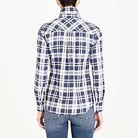Image 3 for Petite flannel shirt