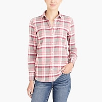 Image 1 for Flannel shirt