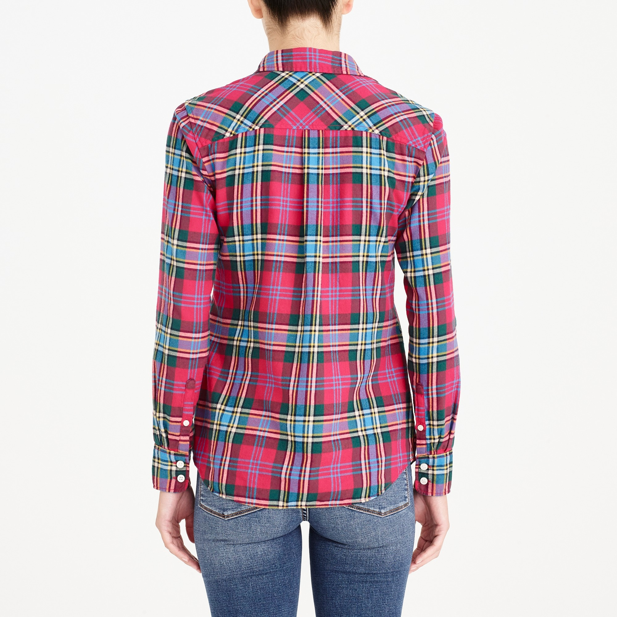 Image 3 for Flannel shirt