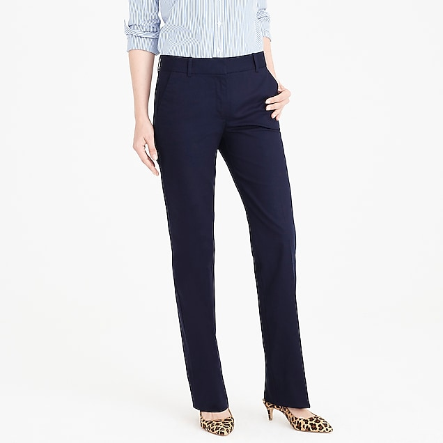 j.crew factory: addison pant