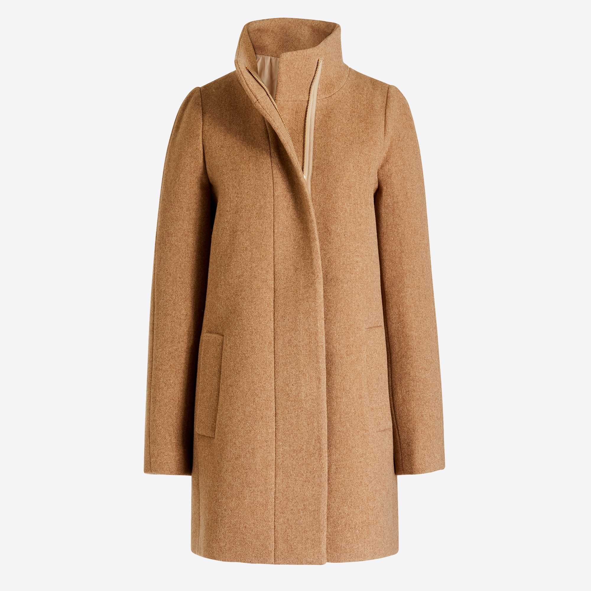 factory womens City coat