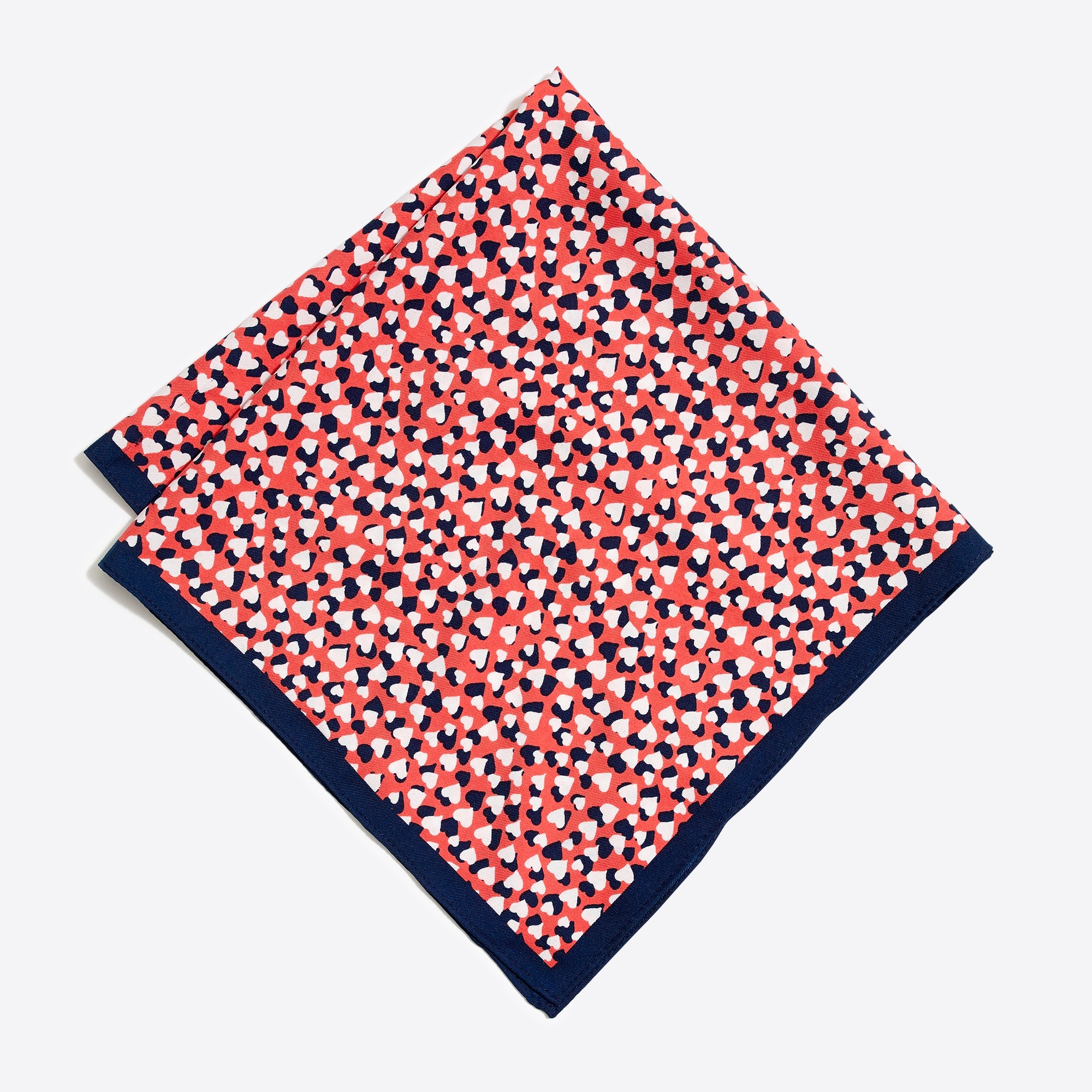 factory womens Printed bandana