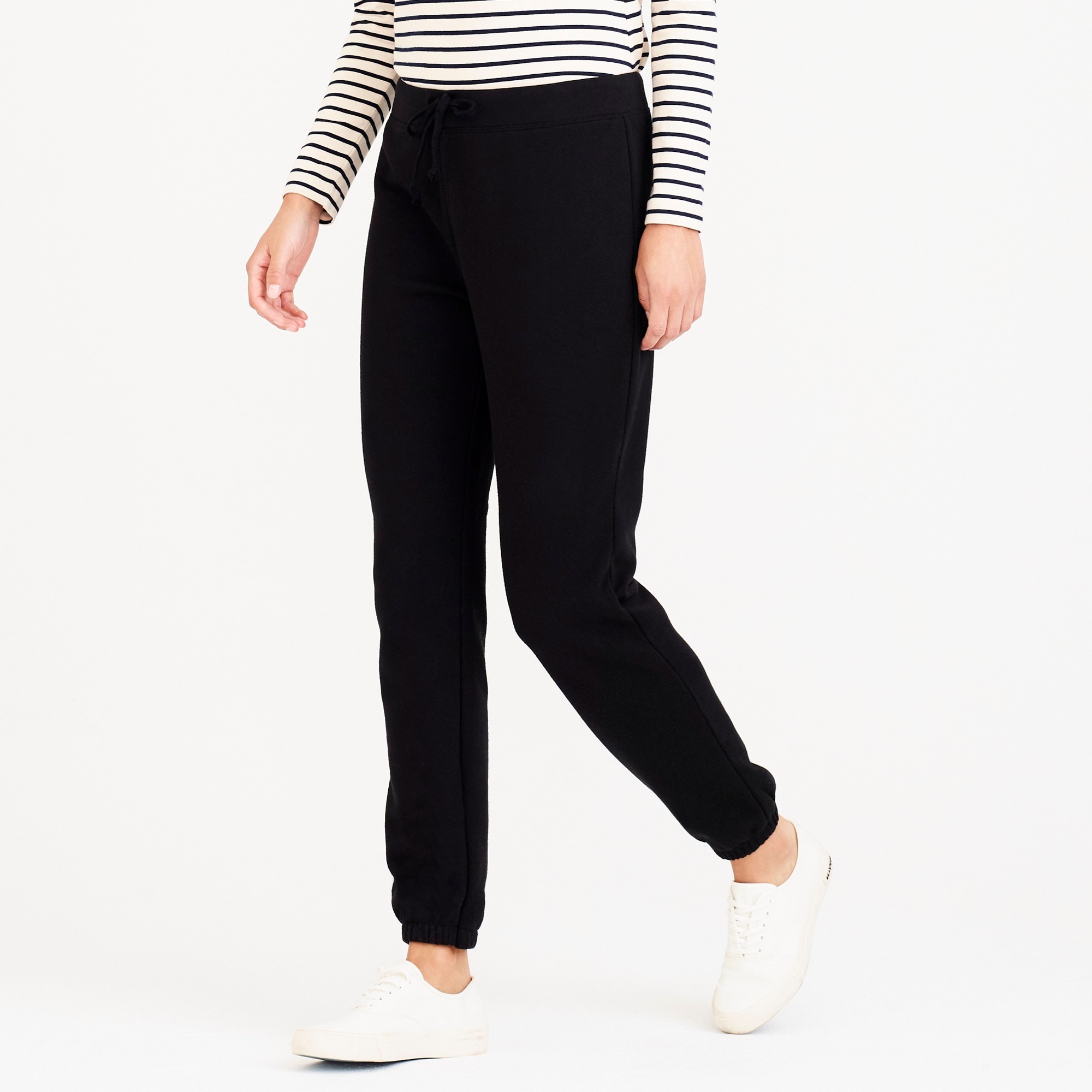 drapey sweatpant : factorywomen knit pants & leggings